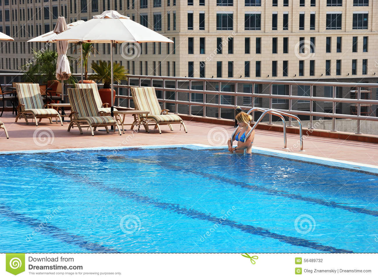 Dubai stock photo image 56489732 for Pool design dubai
