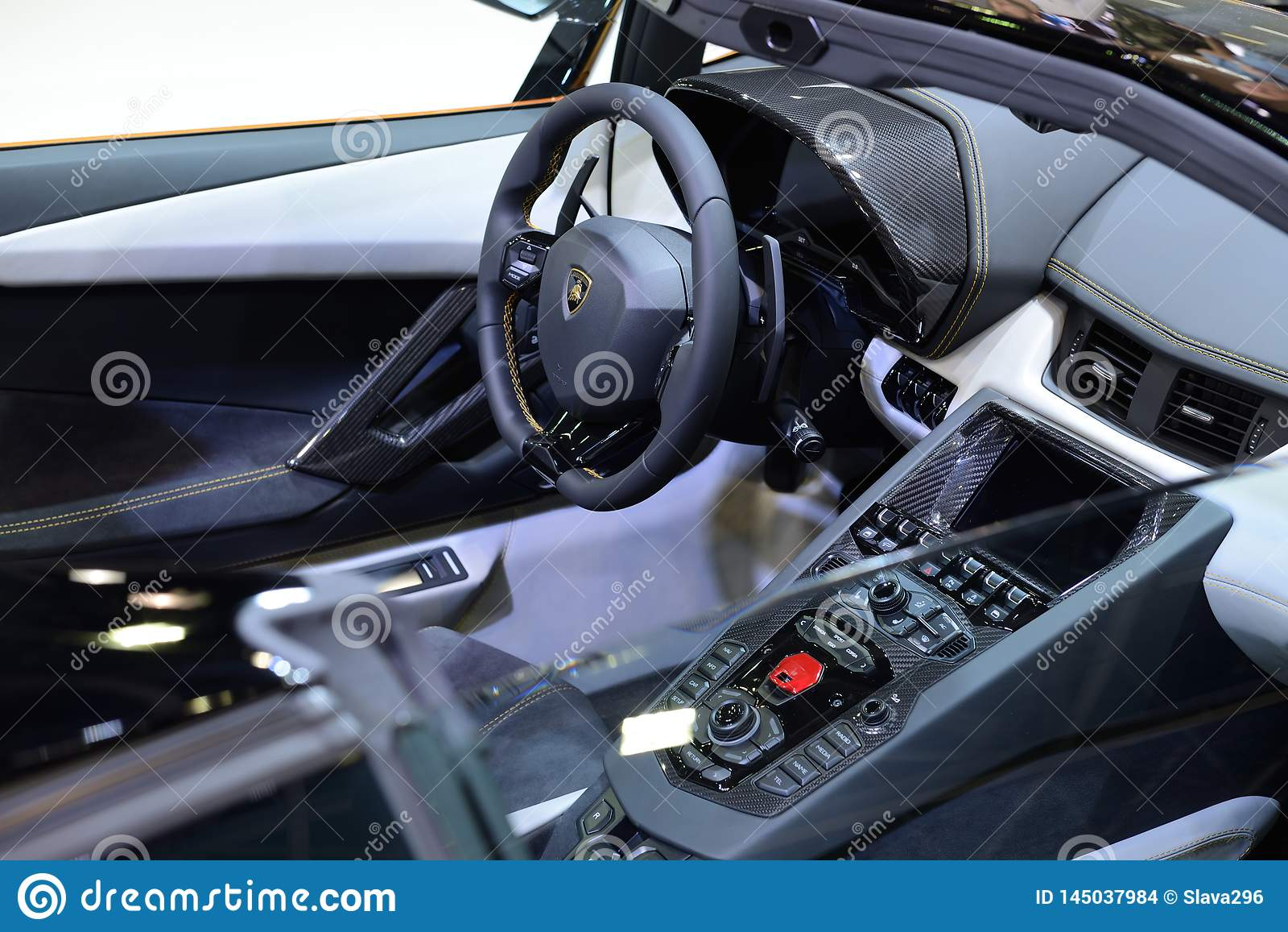 328 Lamborghini Interior Photos Free Royalty Free Stock Photos From Dreamstime
