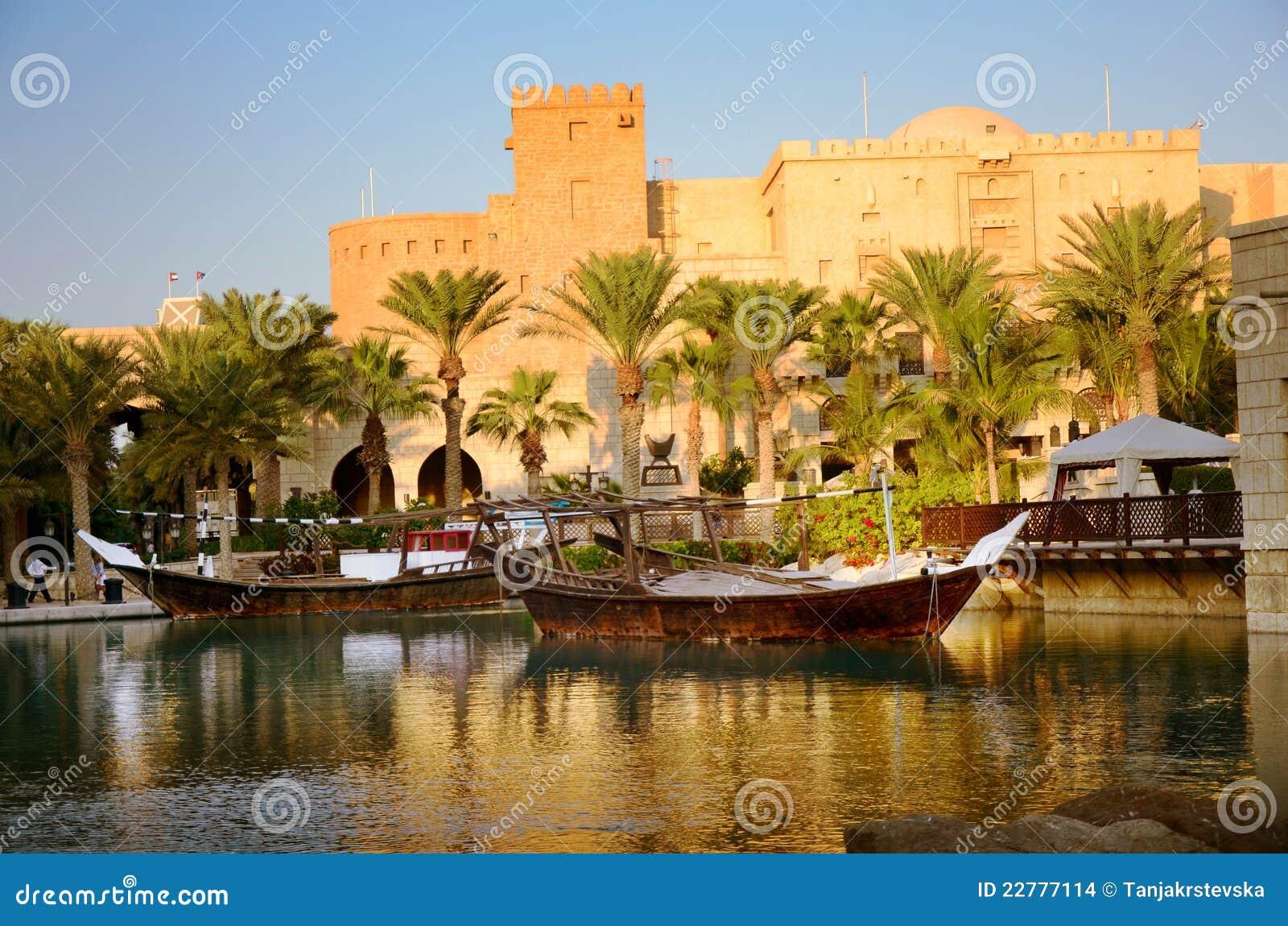 Dubai uea