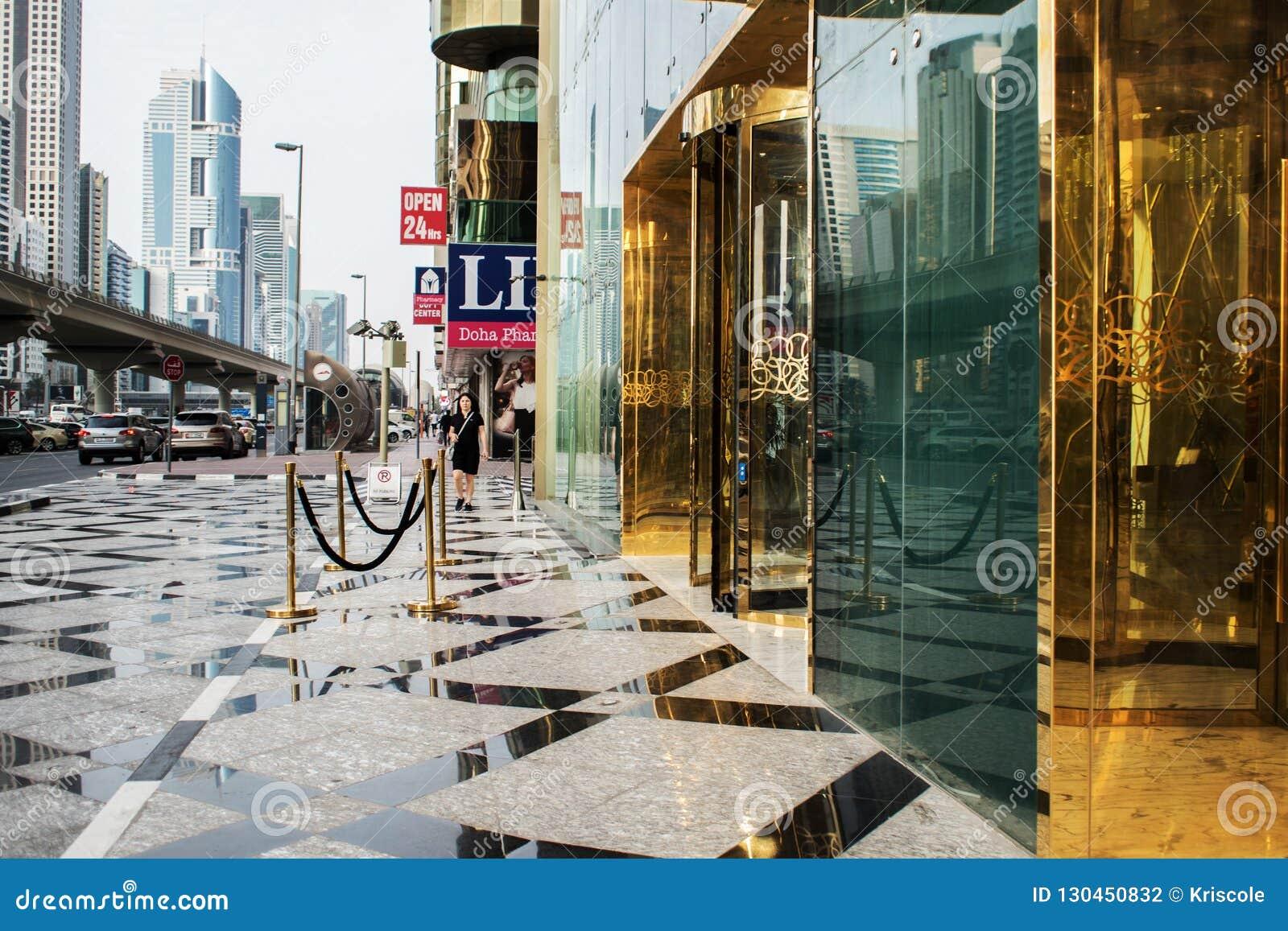 Дубай улицы купить недвижимость на родосе