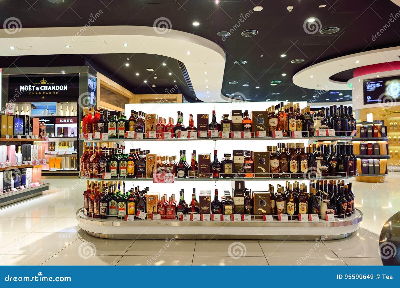 Дубай аэропорт дьюти фри цены холидей инн дубай сафа парк