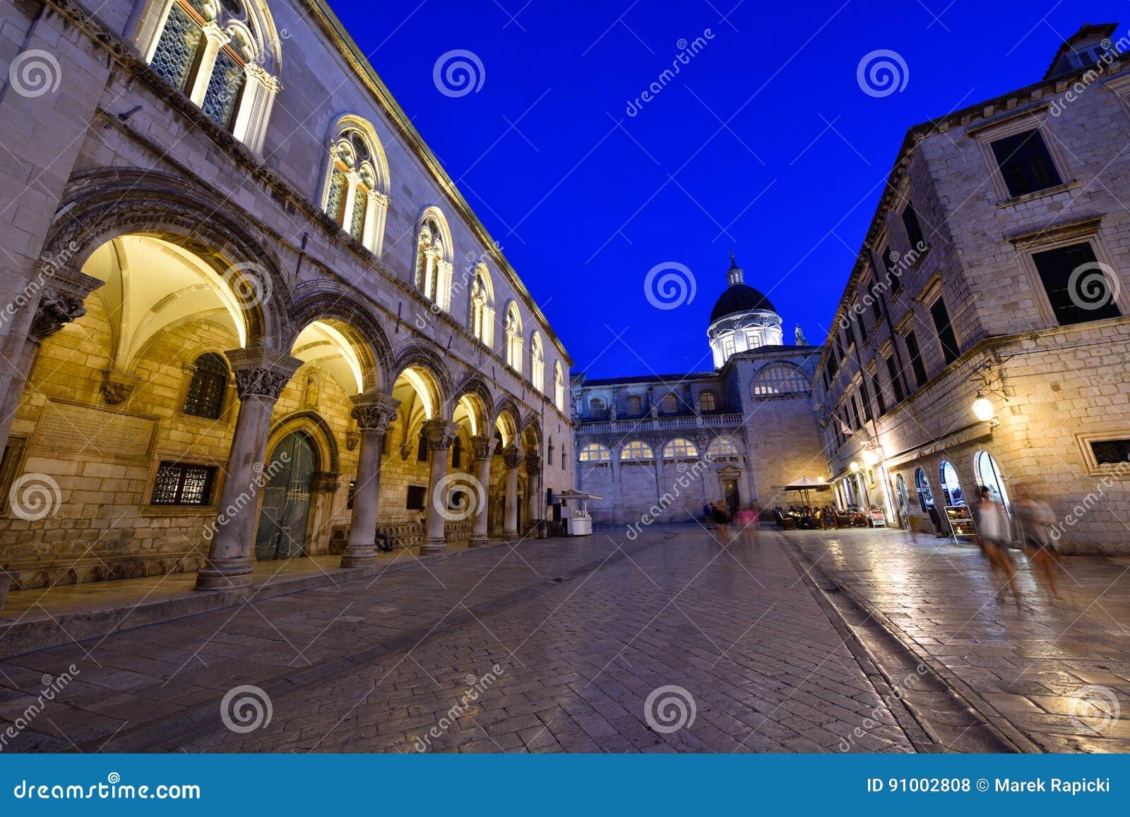 DUBROVNIK, παλαιά πόλη της ΚΡΟΑΤΙΑΣ - Dubrovnik