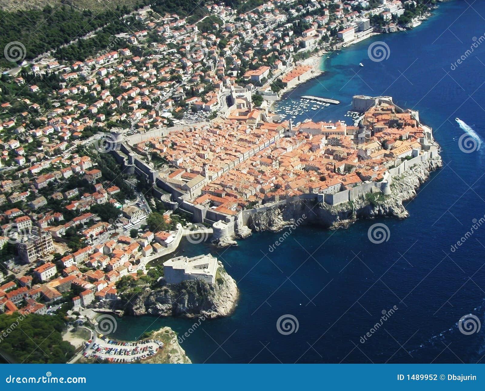 Dubrovnik-alte Stadt