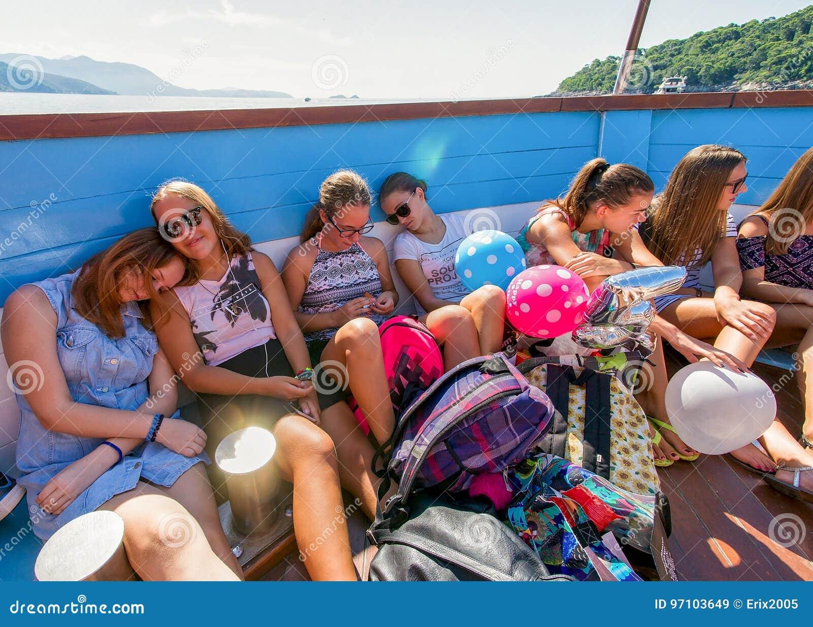 Girls croatia Prostitution in