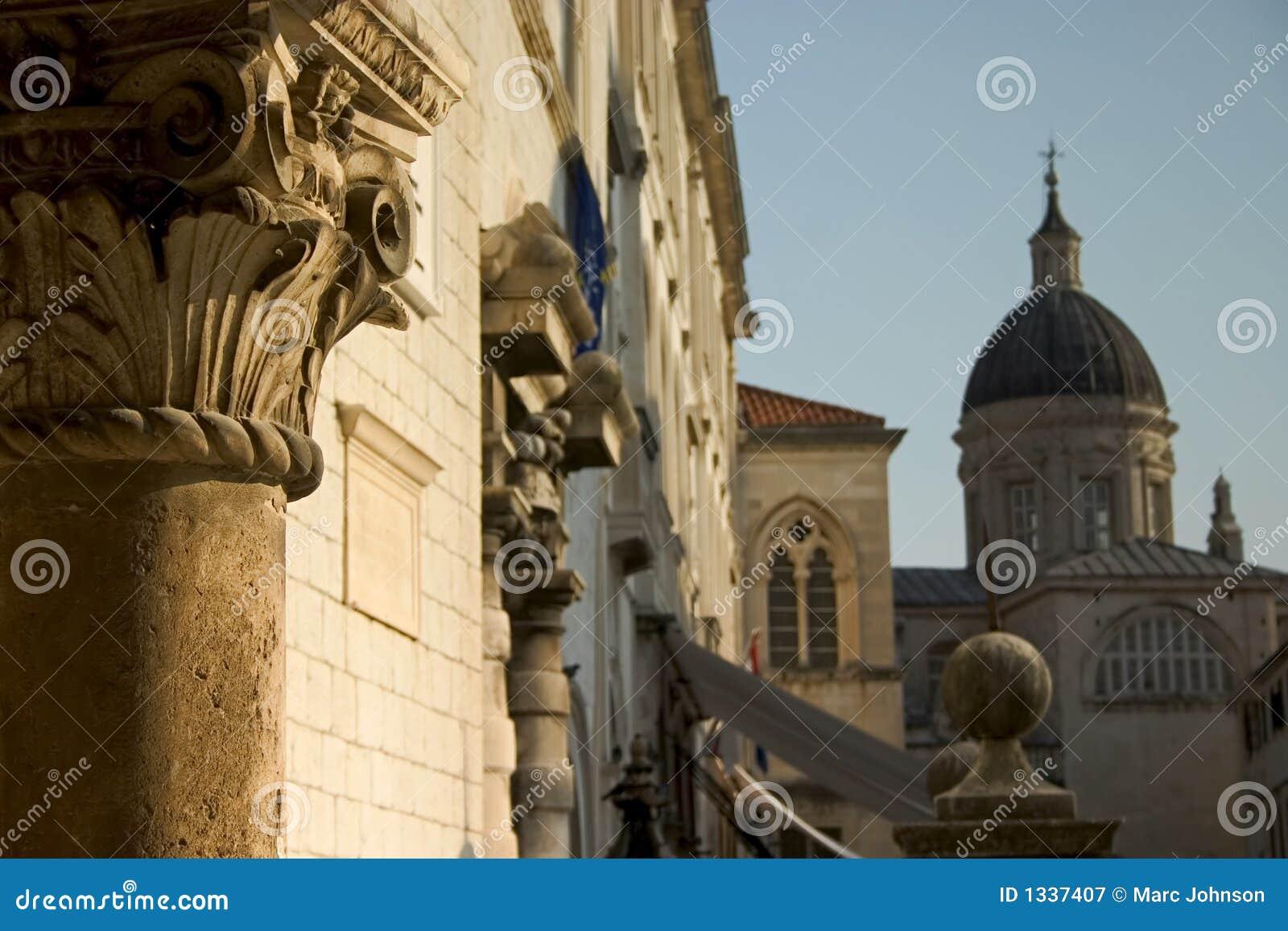Dubrovnik filar