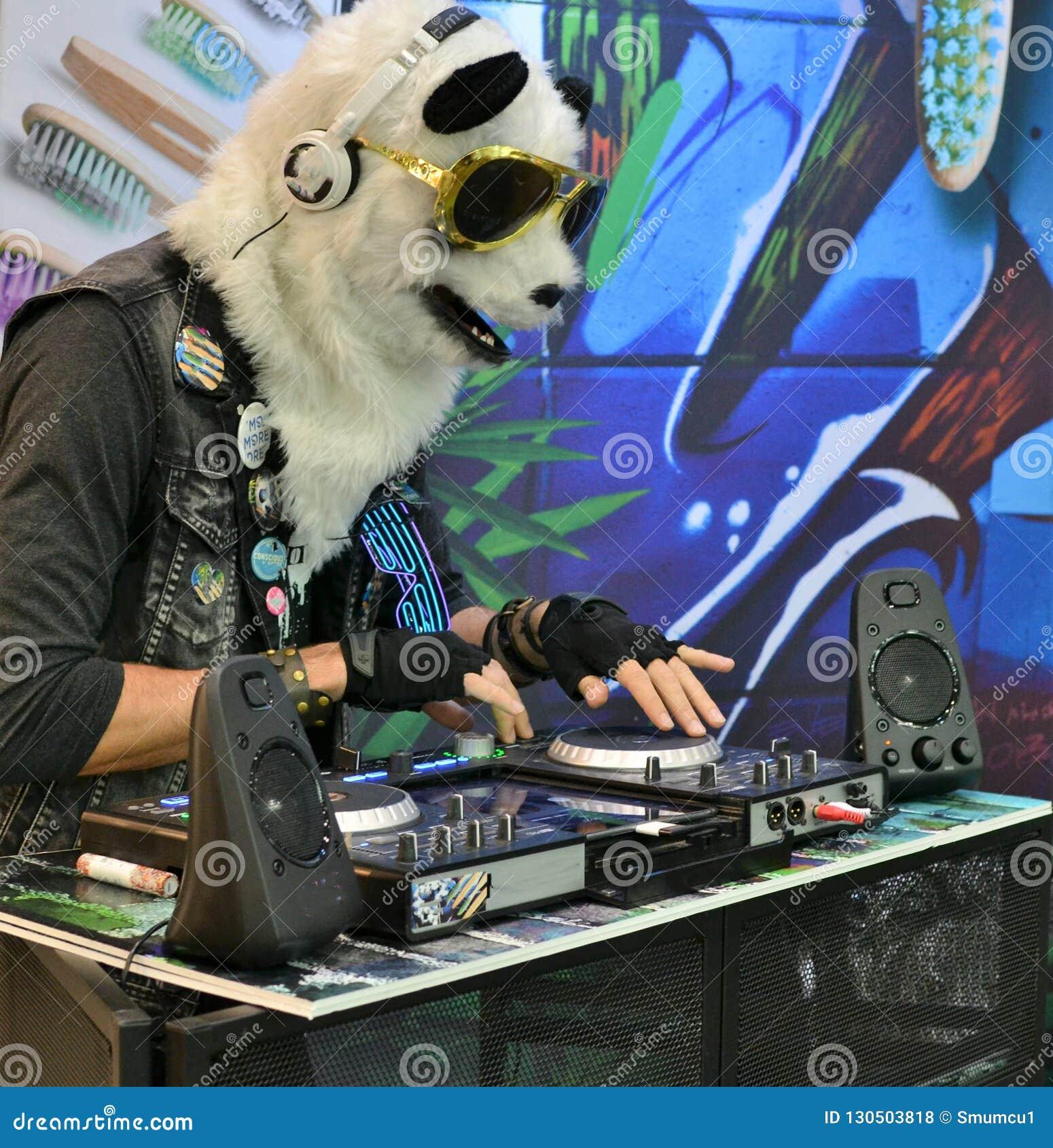 Dubstep和电子派对狂