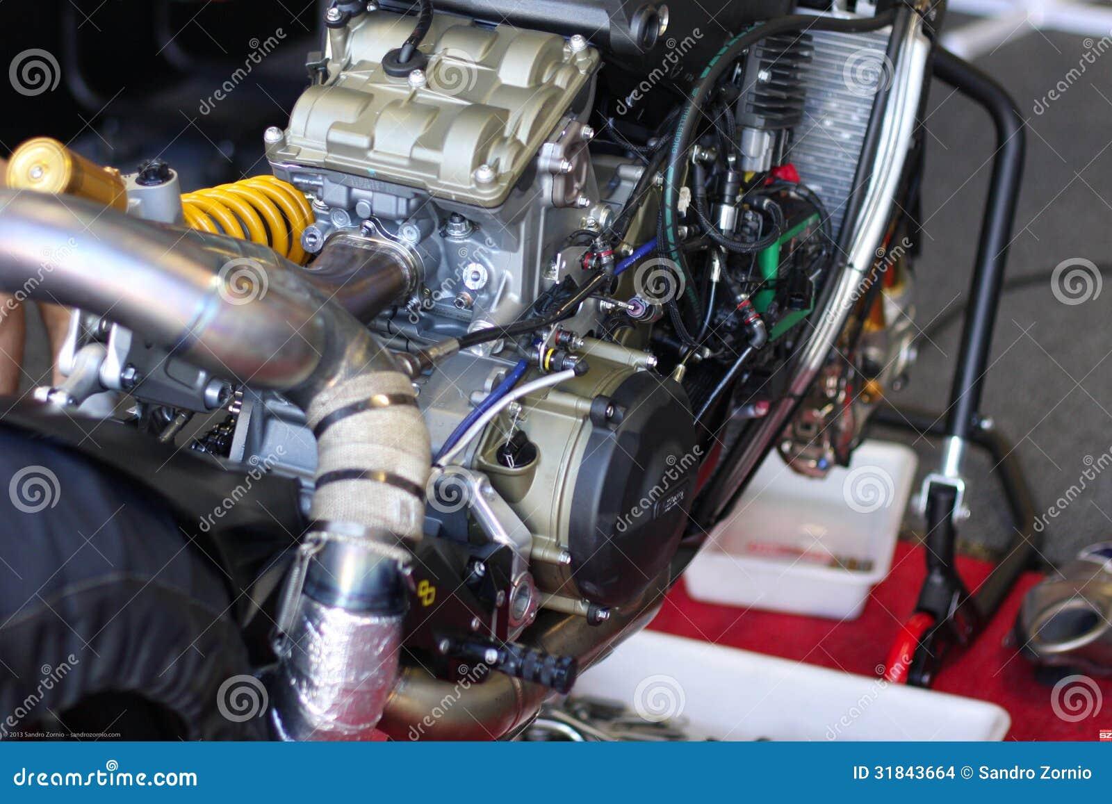 Ducati 1199 Panigale R MR-Racing Superbike WSBK
