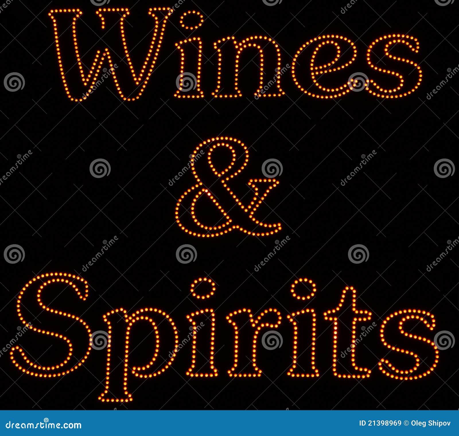 Duchów wina