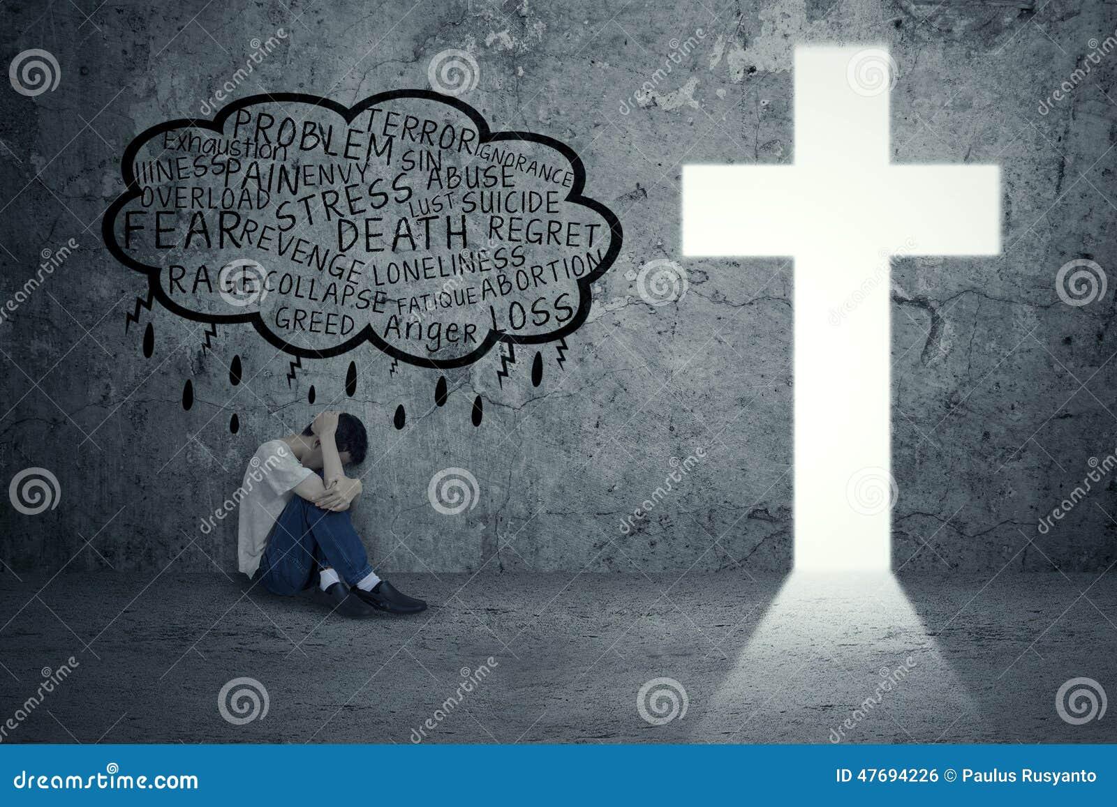 Duchowi problemy