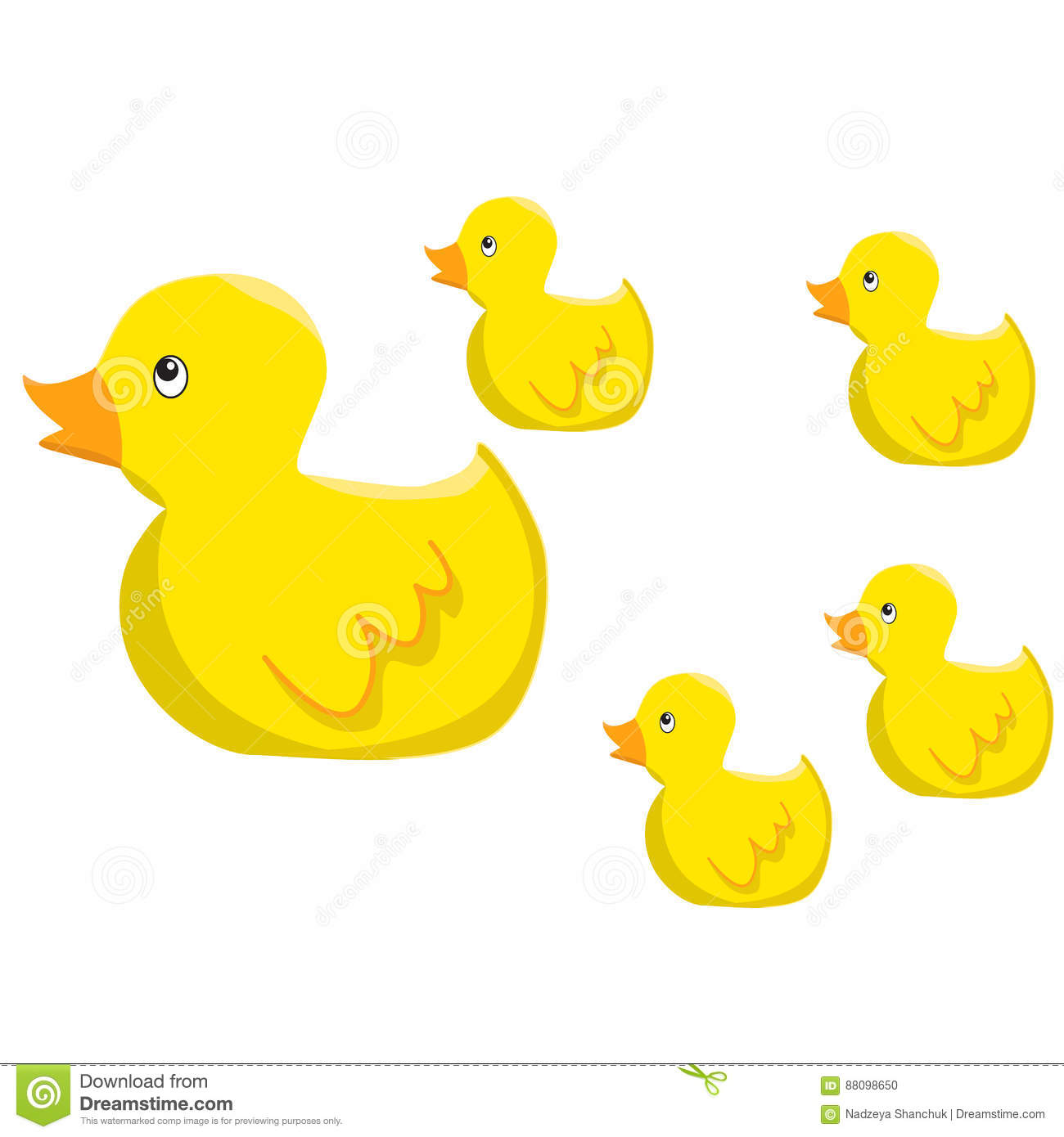 Ducks Group Stock Illustrations 363 Ducks Group Stock Illustrations Vectors Clipart Dreamstime