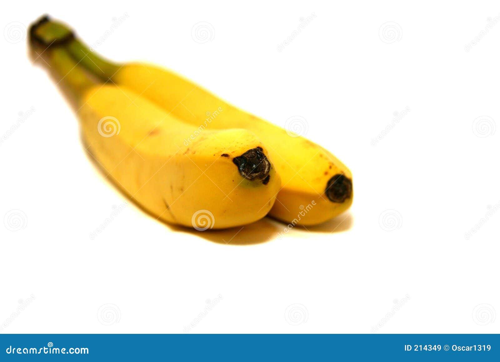 Due banane