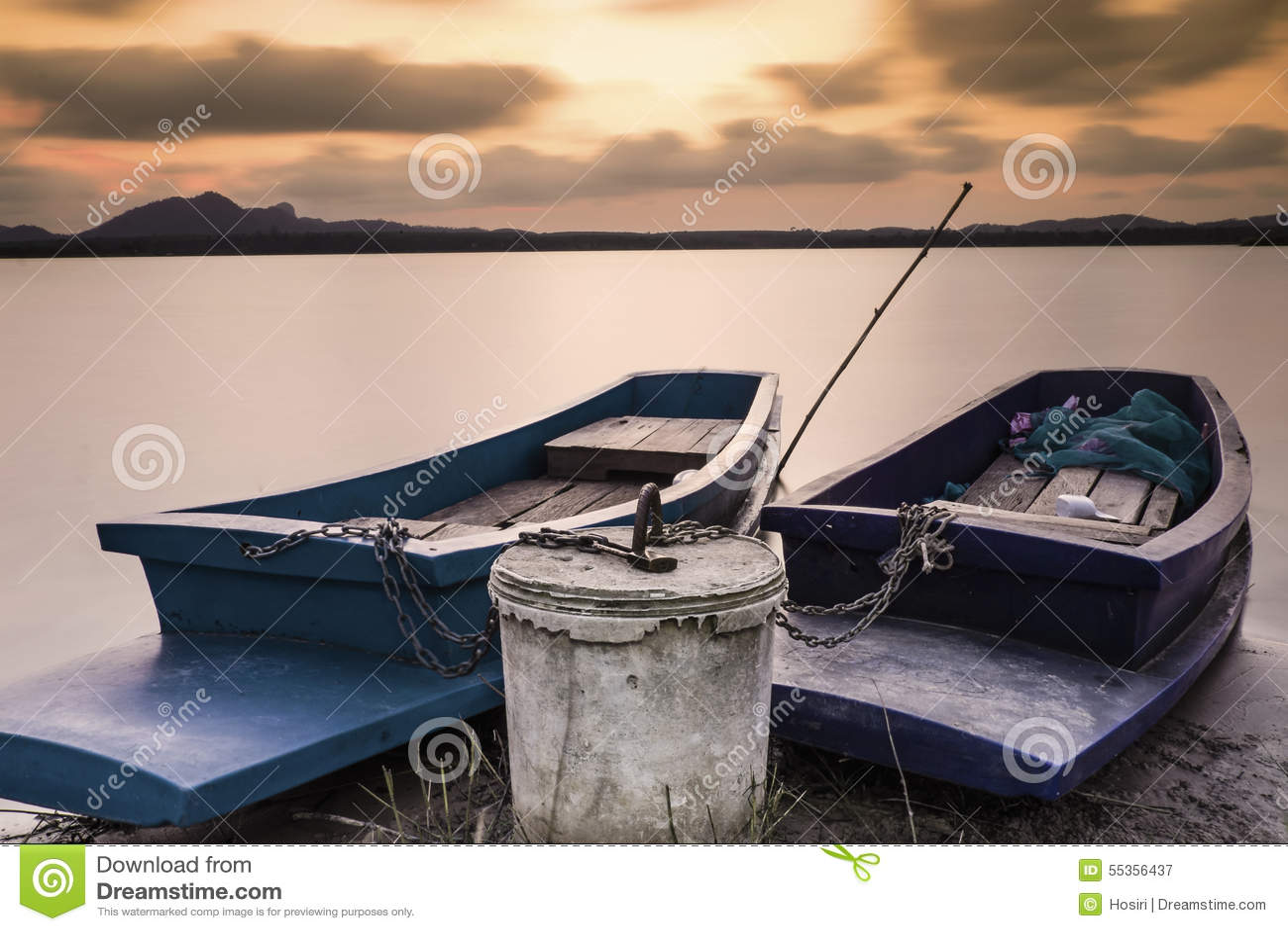 Due barche