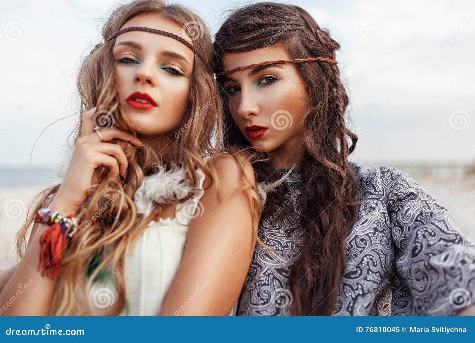 Dating ragazza hippie