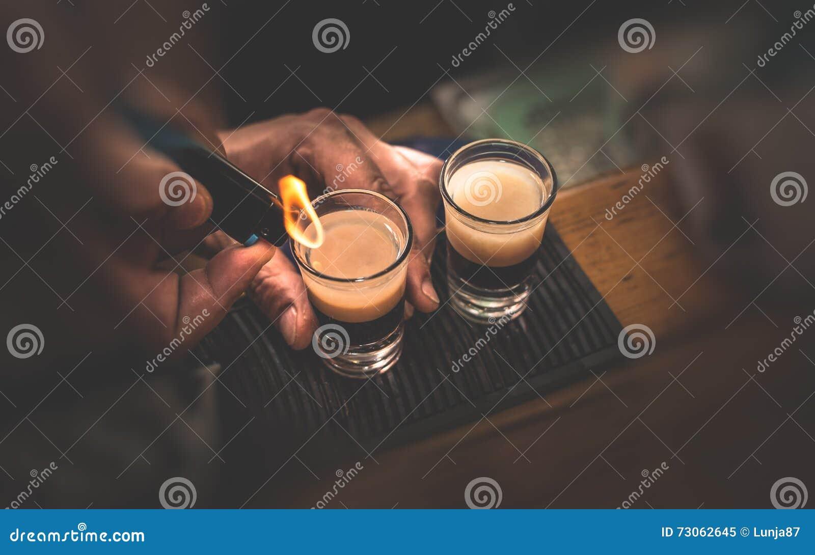 Due cocktail di B 53