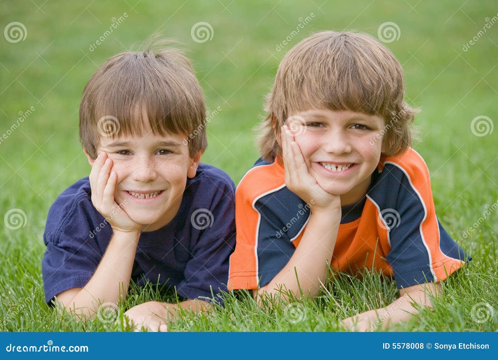 Due piccoli compagni