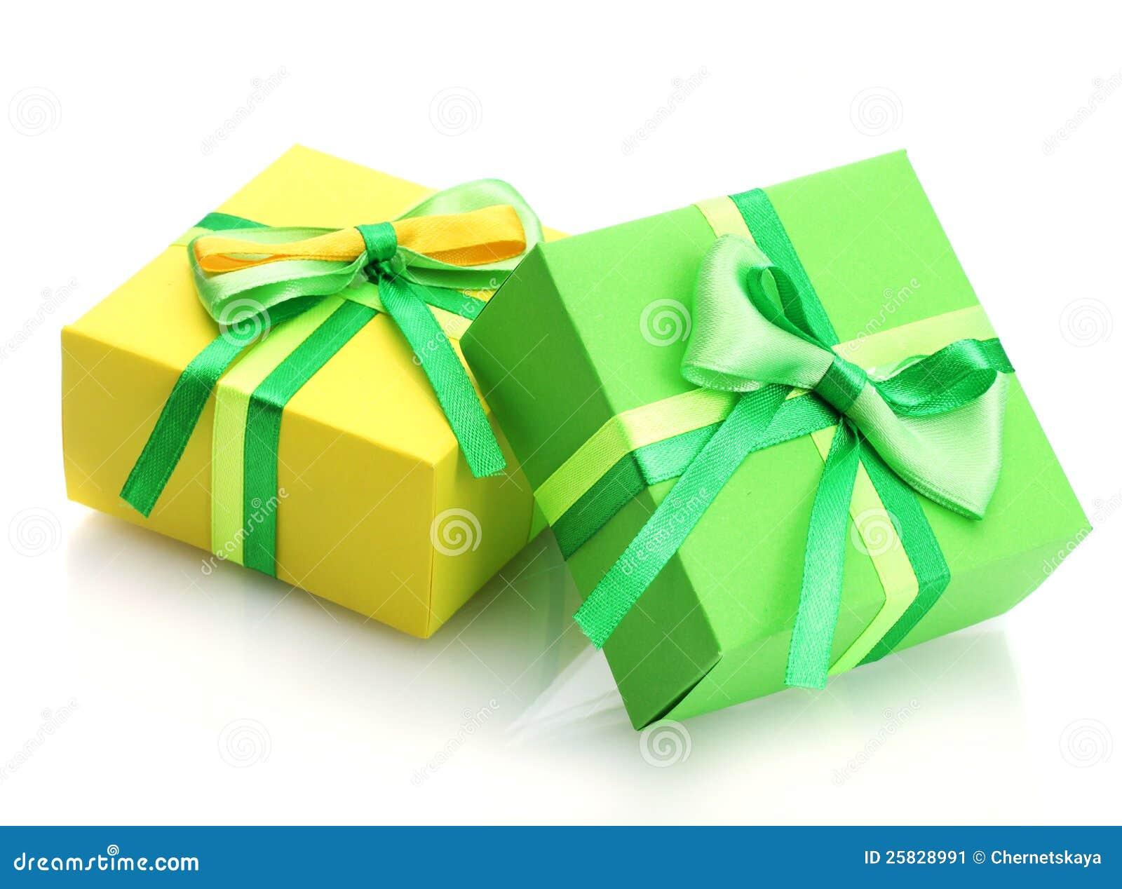 Due regali con gli archi