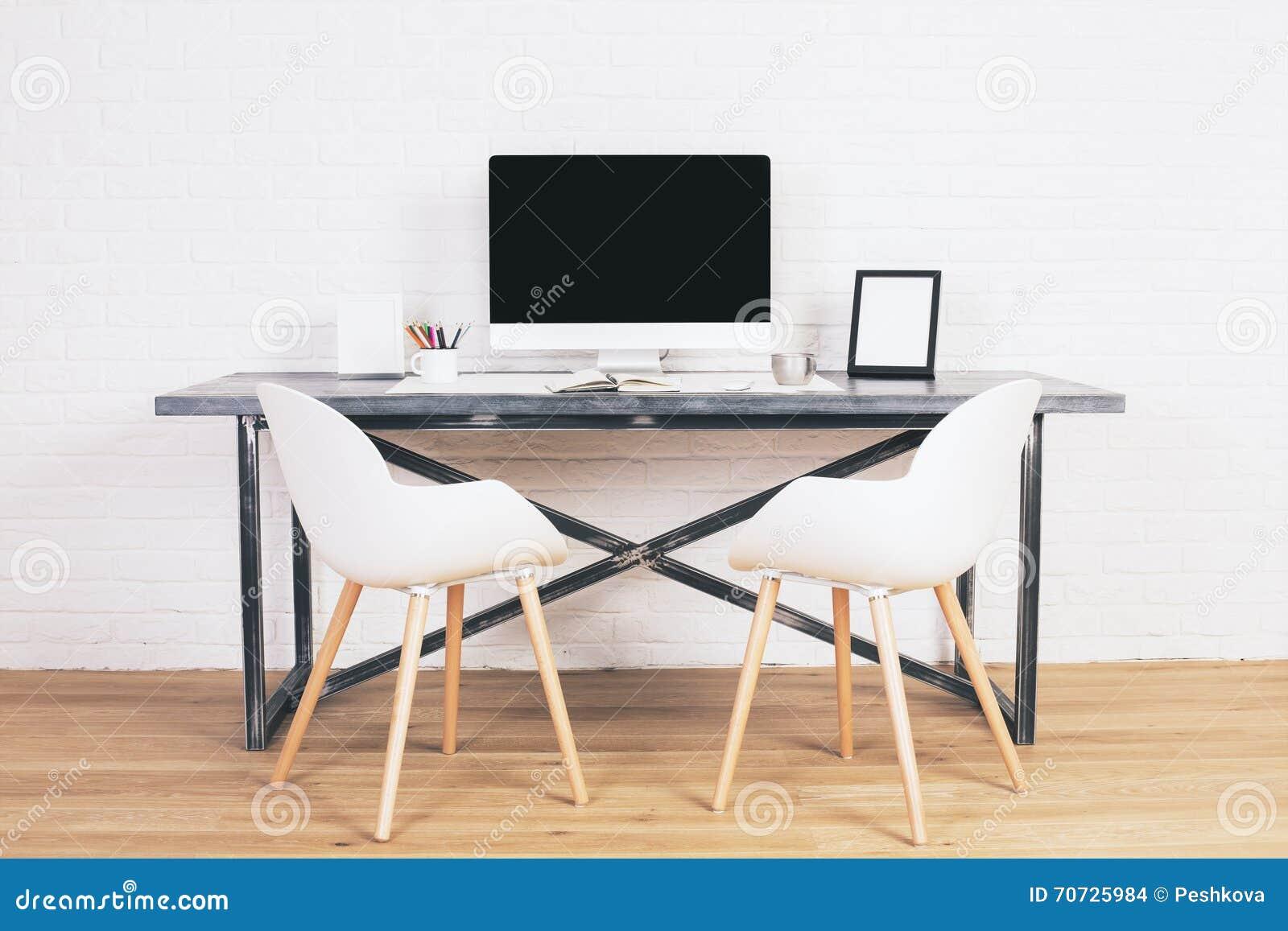 Sedie Bianche E Legno : Offerta tavolo allungabile sedie in legno credenza