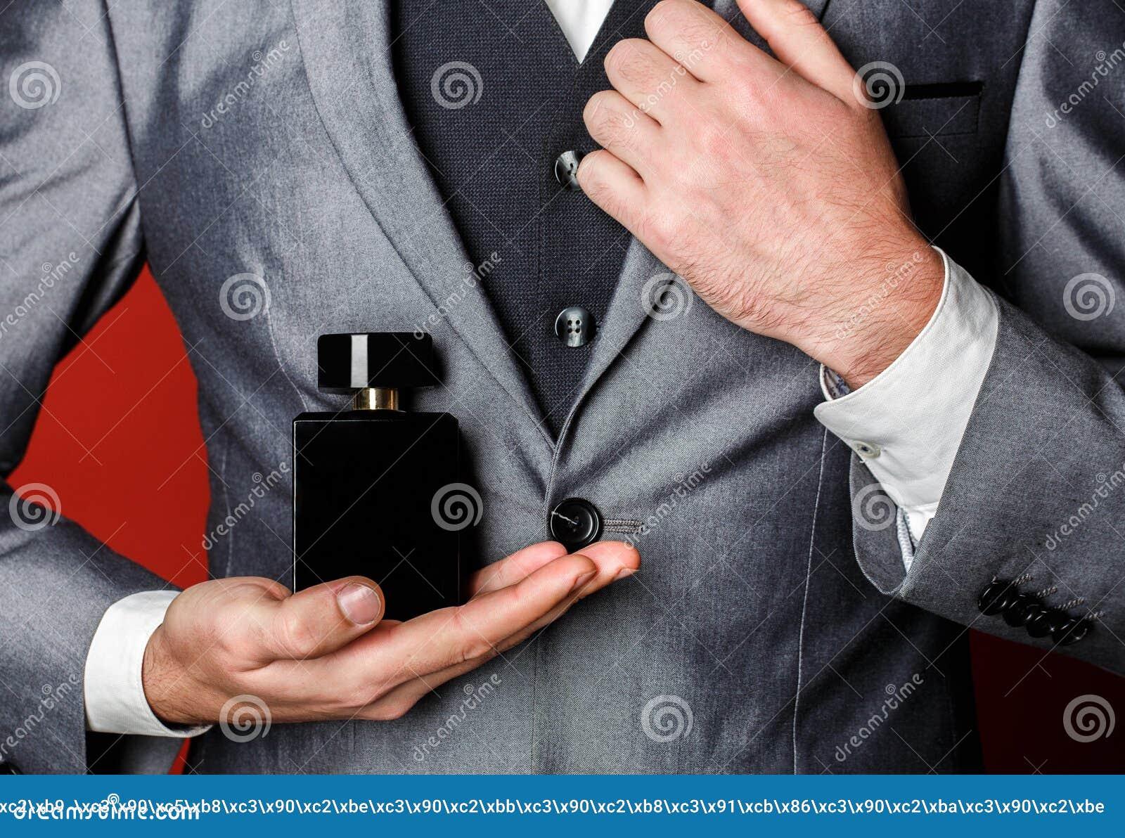 Duftgeruch Männlicher Duft, Parfümerie, Kosmetik Geruchparfüm Teure Klage Reicher bevorzugt teures