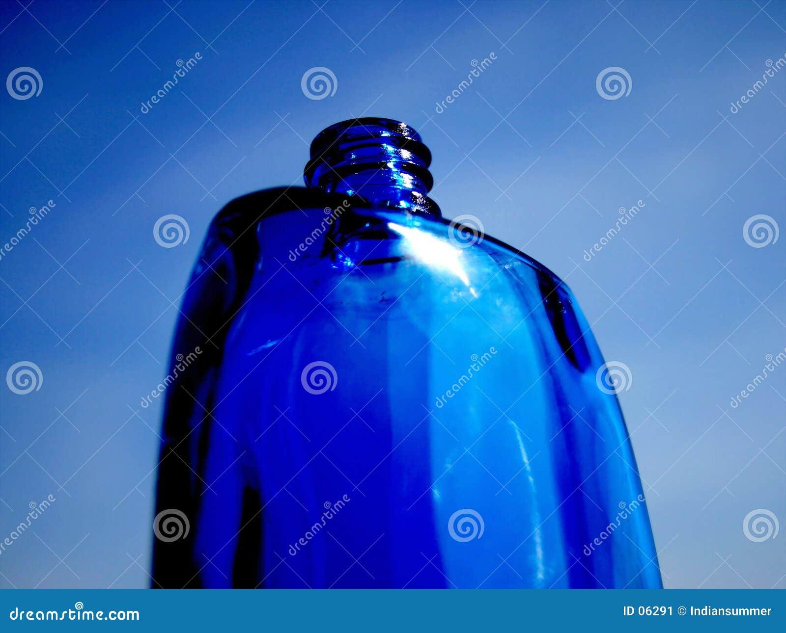 Duftstoffflasche