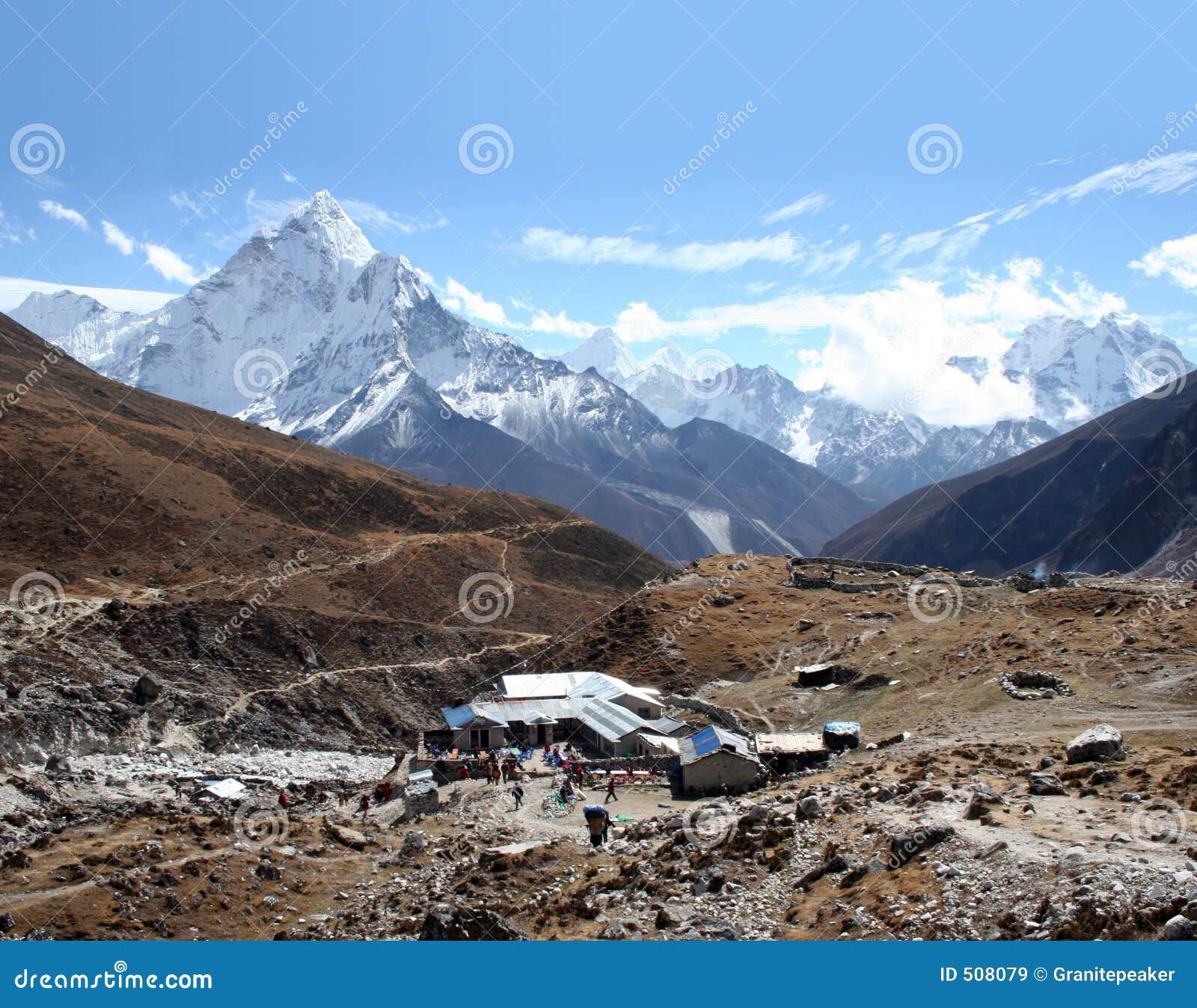Dughla nepal
