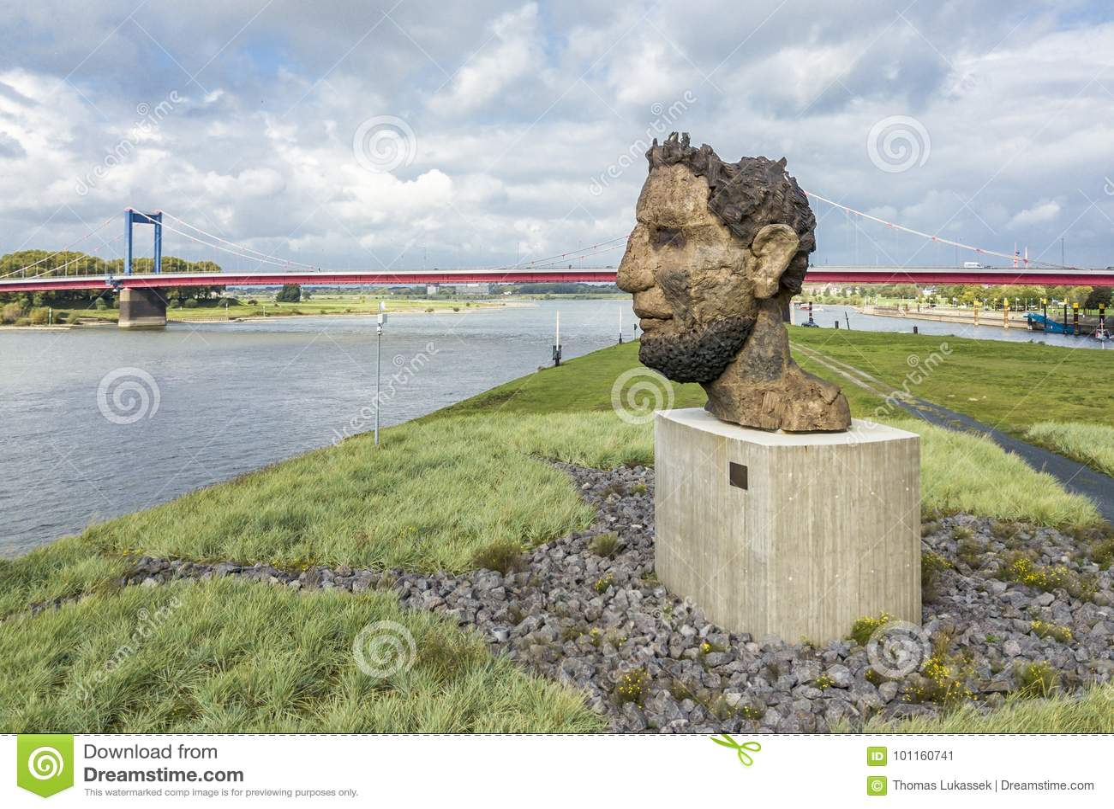 Poseidon Duisburg