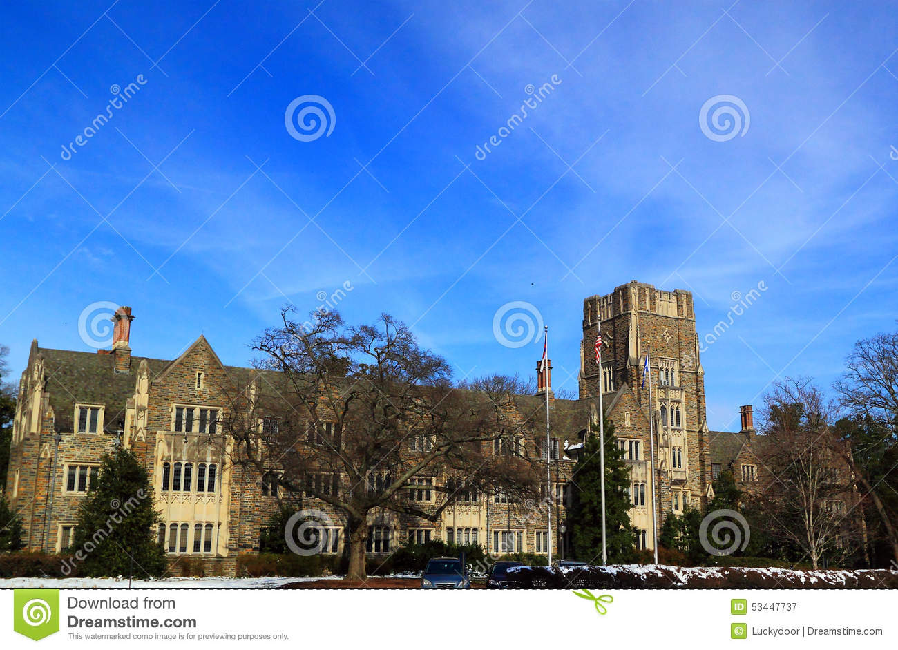 Duke University Tuition Room And Board
