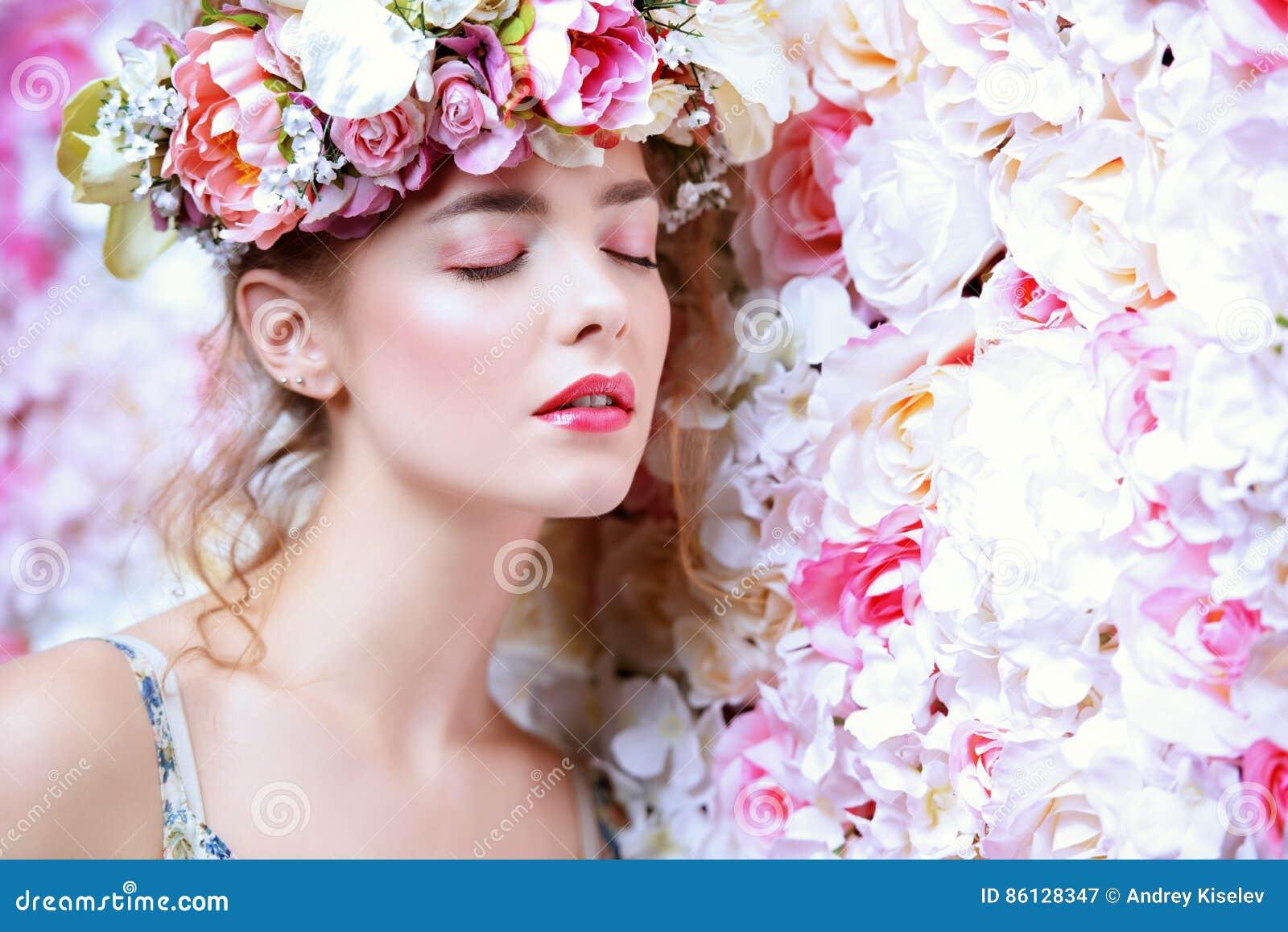Dulzura de flores