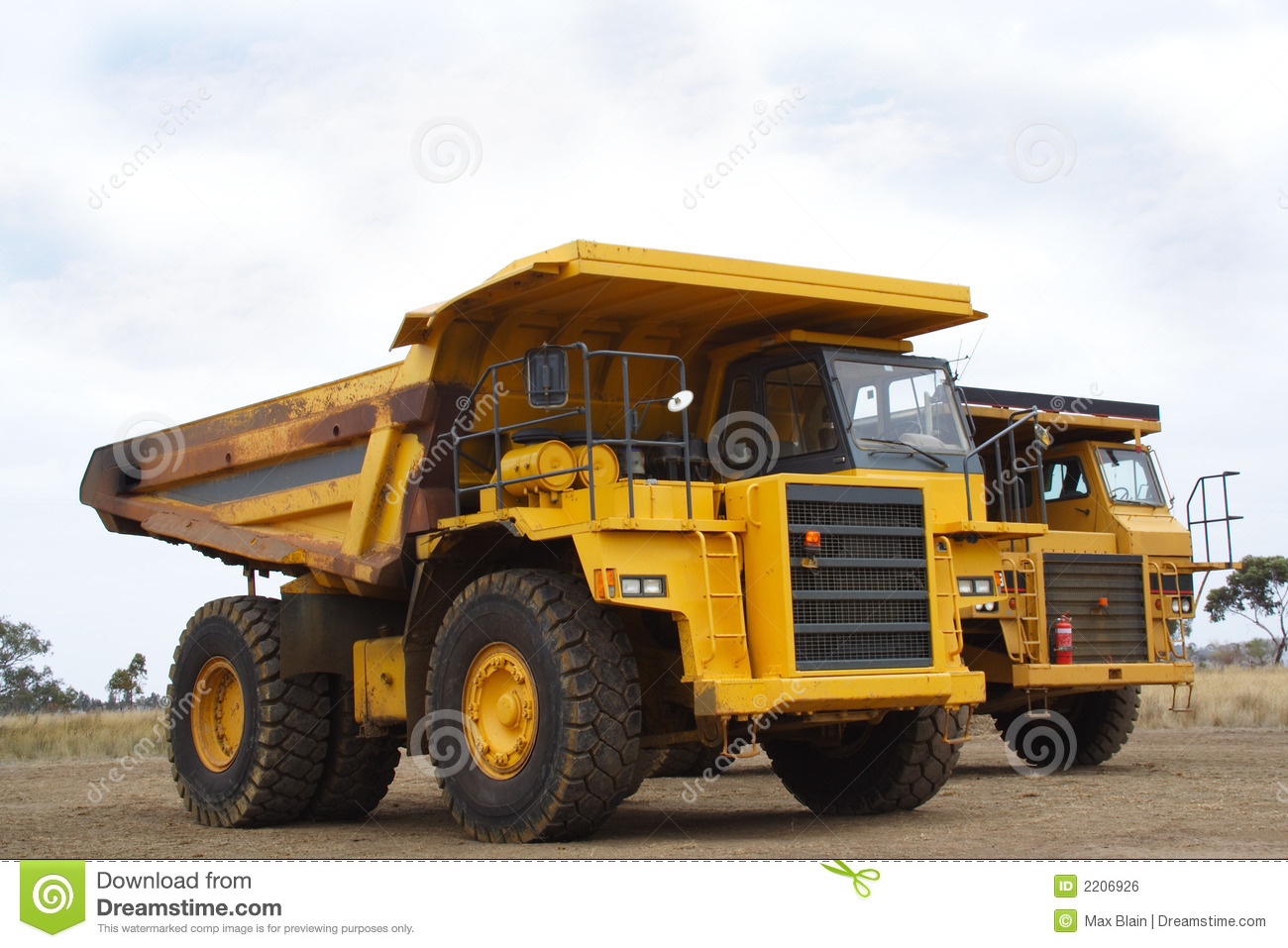 Dump Truck Business Plan: How to Start and Run Profitable Business