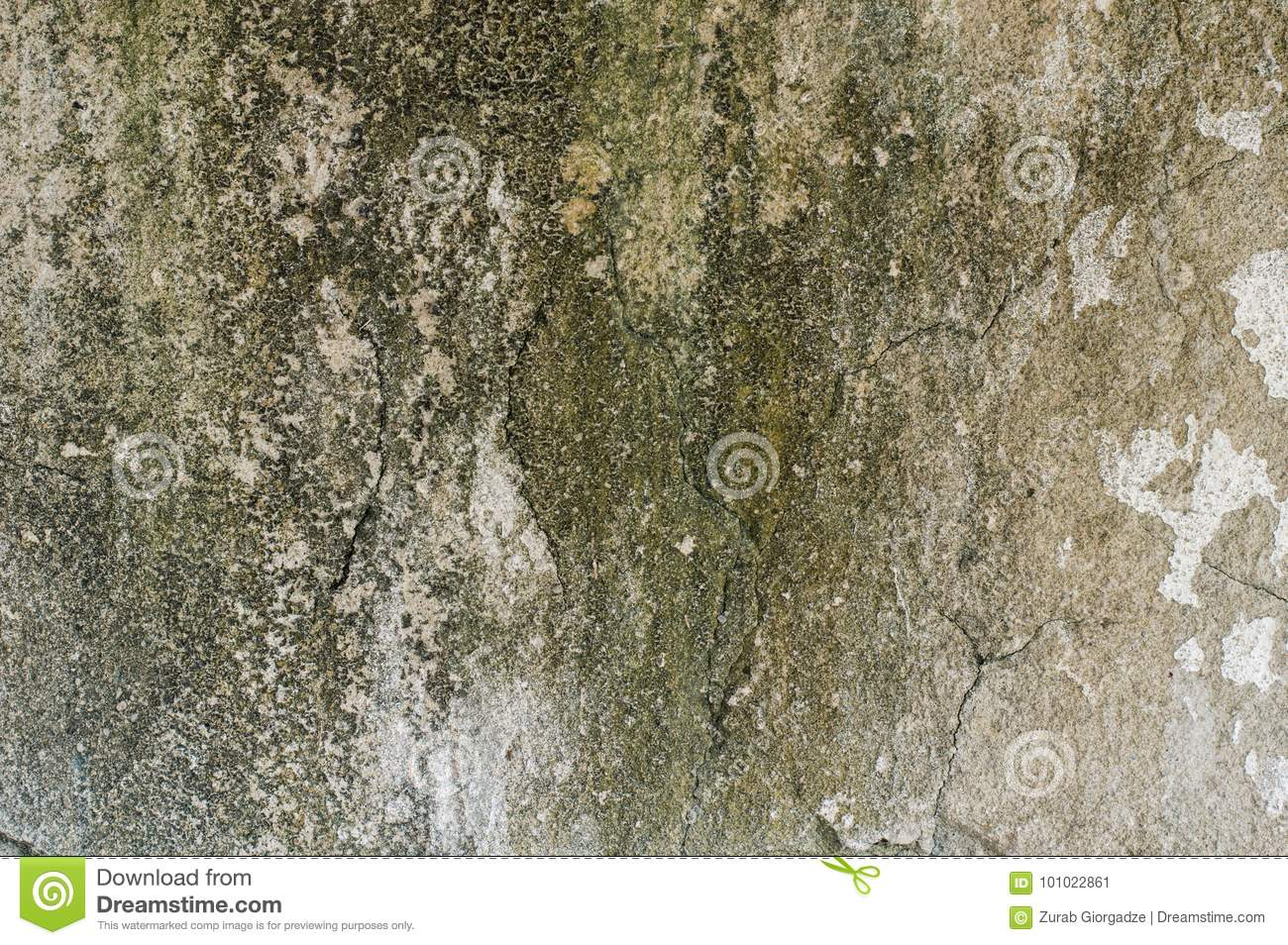 Dump wall stock image  Image of surface, dumped, filth