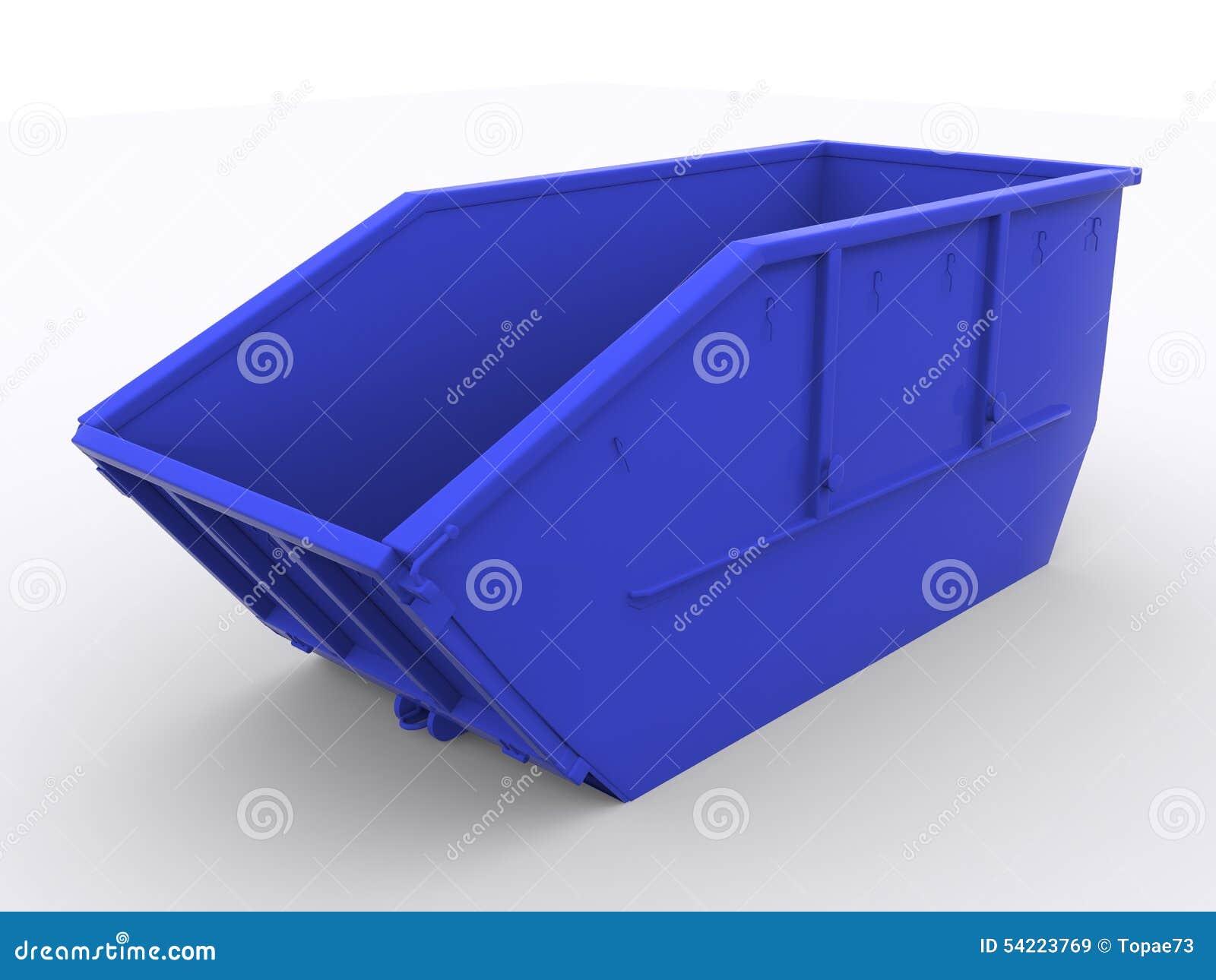 roll off dumpster business plan