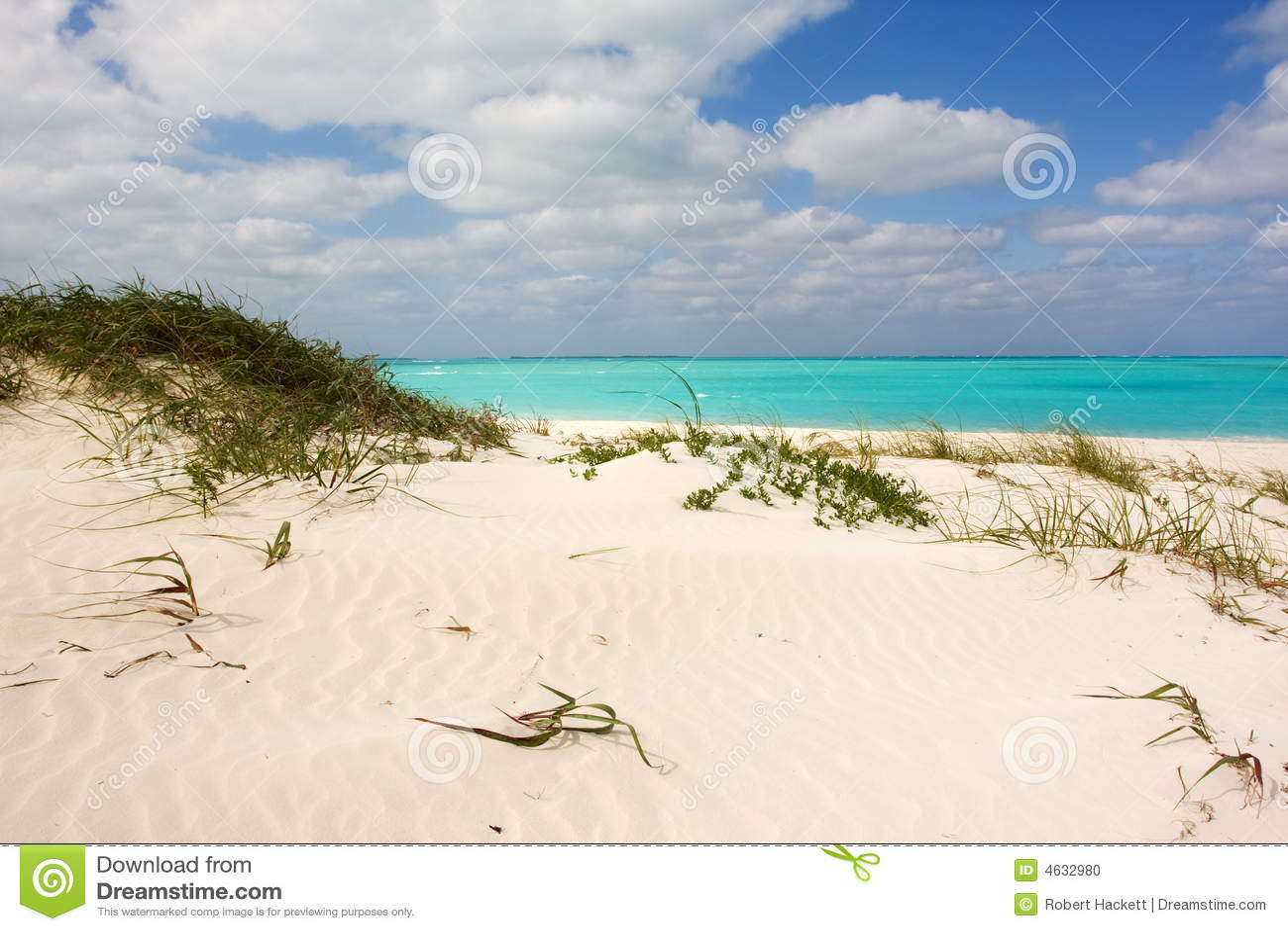 Duna de areia