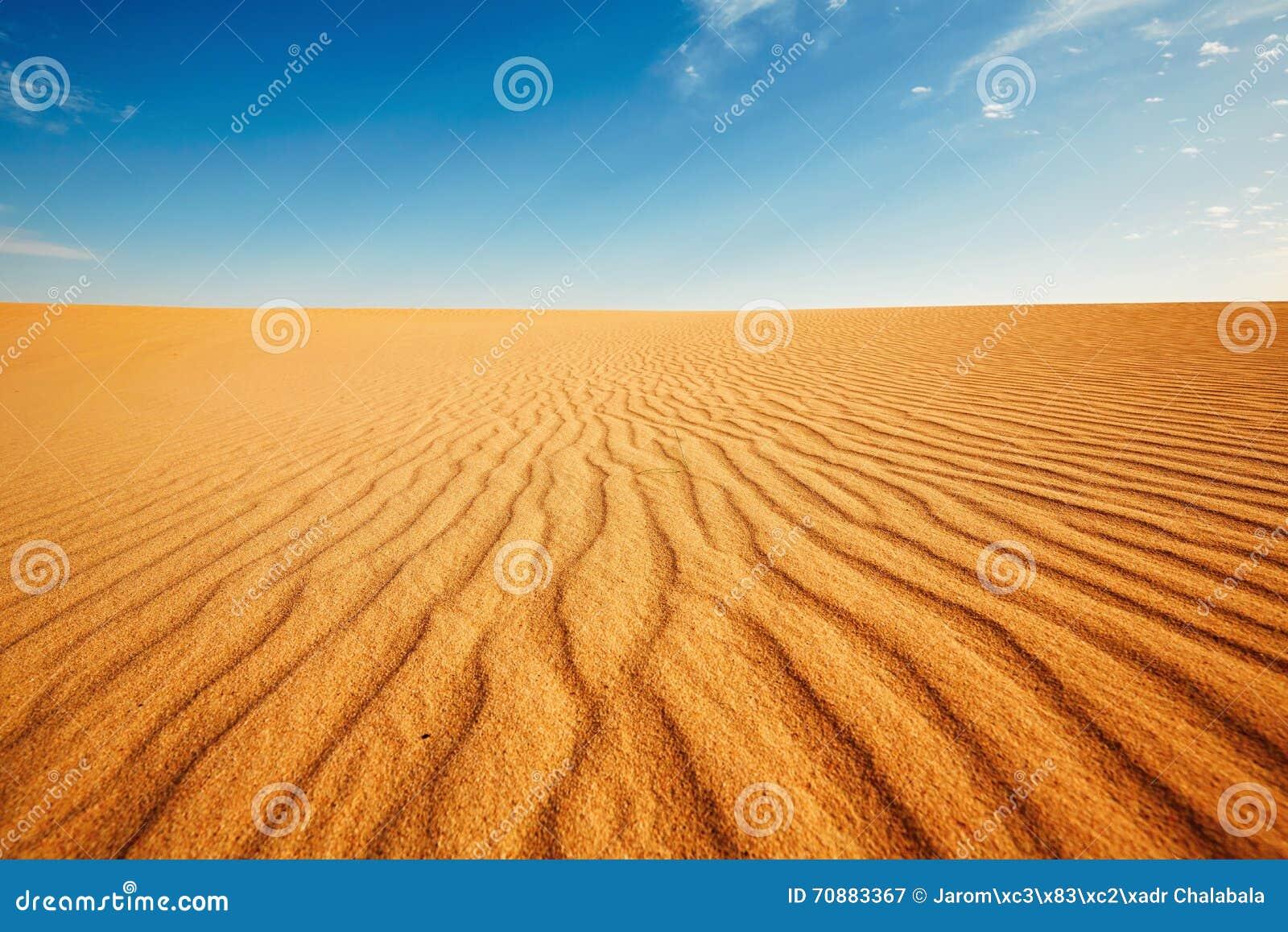 Dune du sable