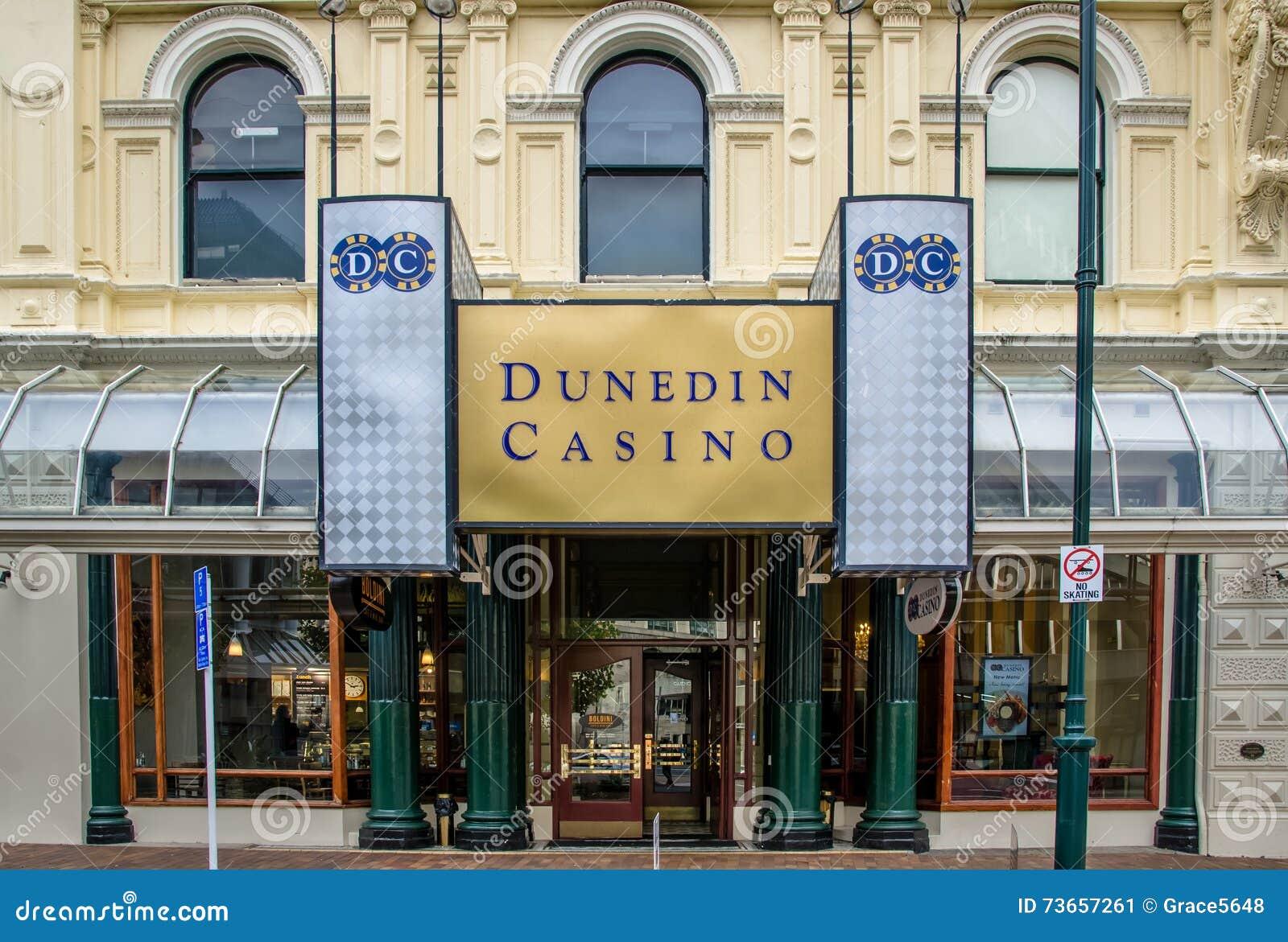 Casino dunedin nz hourseshoe casino of bossier city