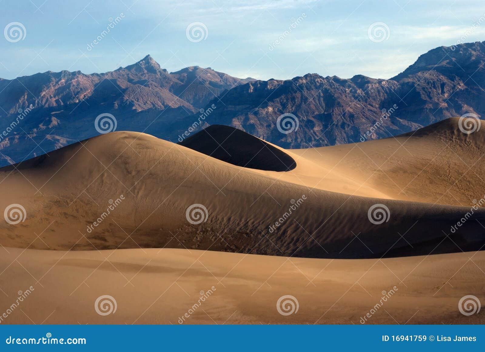 Dunes de Sandy