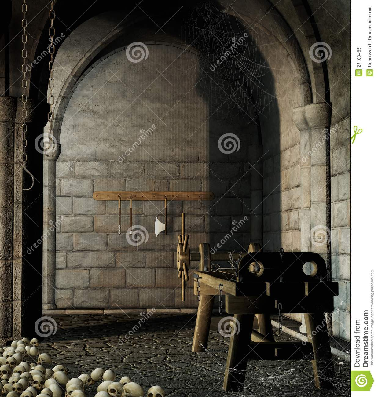 Medieval torture dungeon video free sexy toons