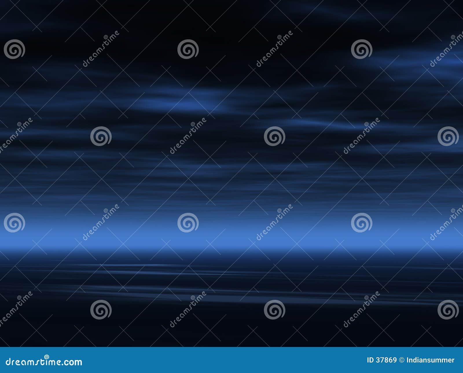 Download Dunkler Himmelhintergrund stock abbildung. Illustration von beschaffenheiten - 37869