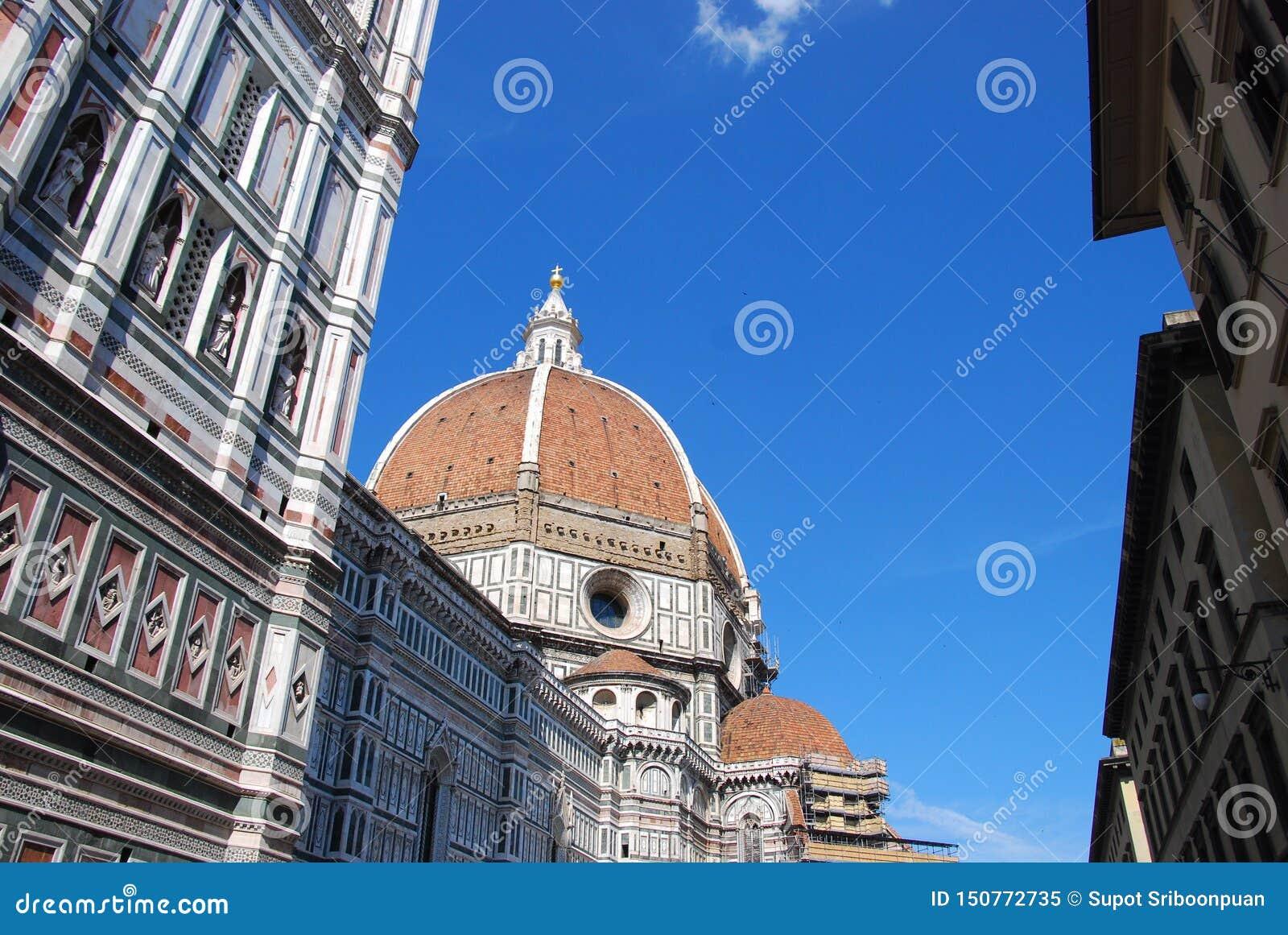Duomo на Флоренции