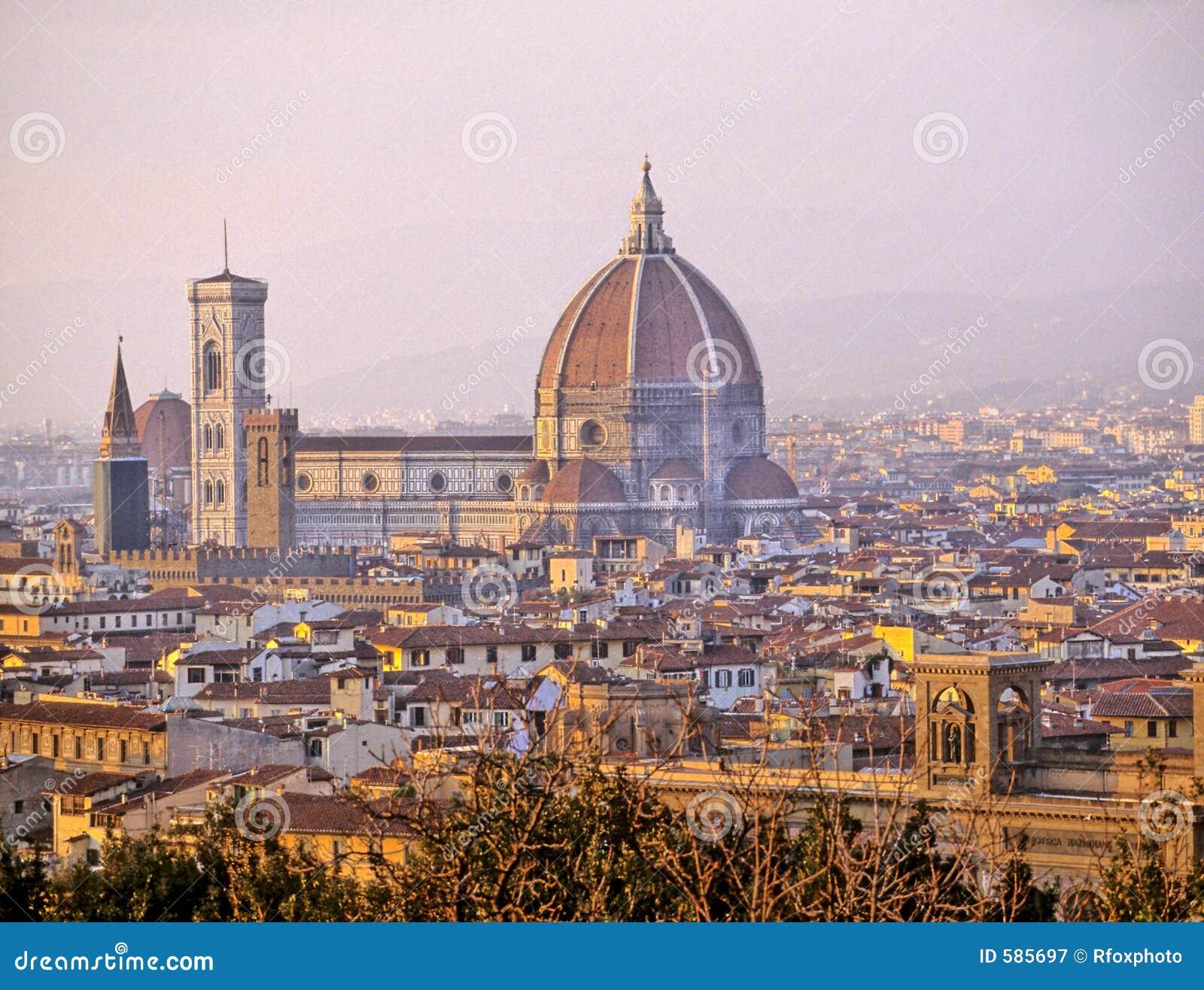 Duomo- Florence, Italië