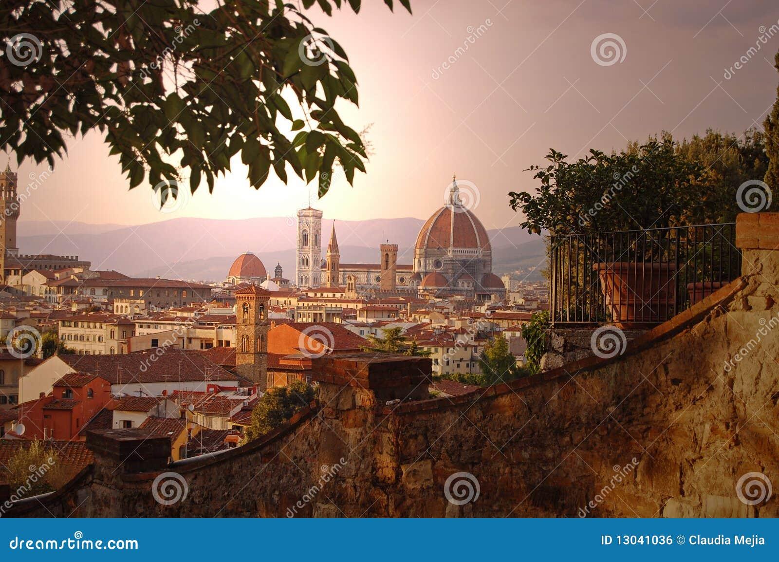 Duomoflorence michelangelo piazzale