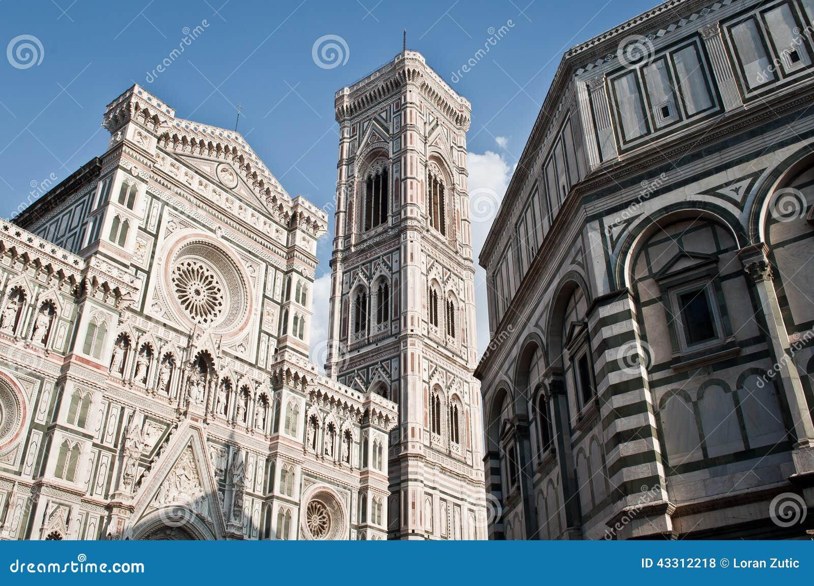 Duomokathedrale Florenz