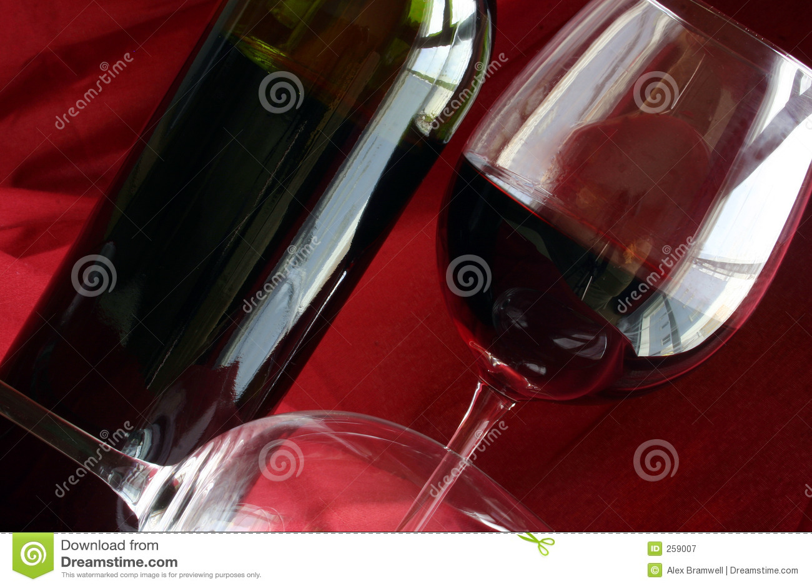 Durée 2 de vin