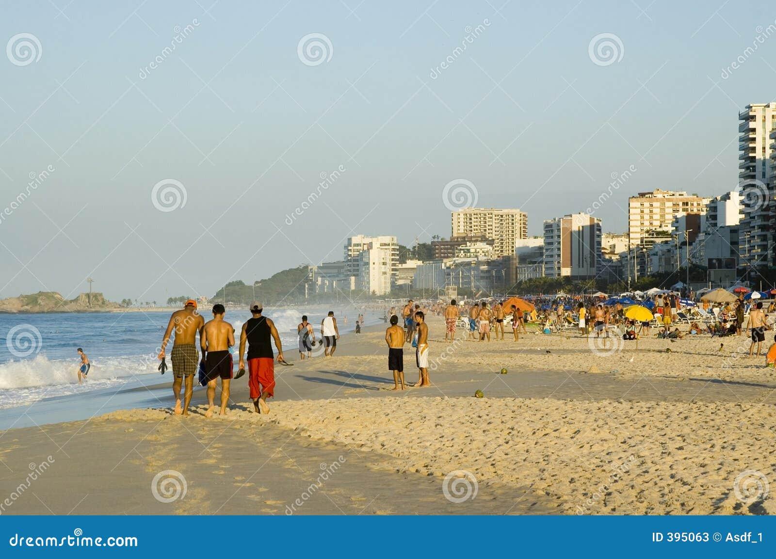 Durée de plage