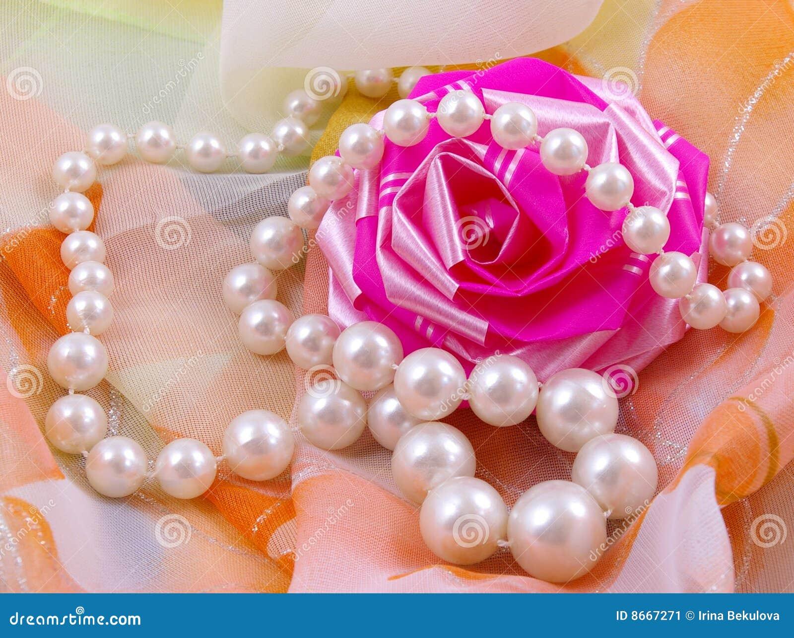Durée toujours avec la perle