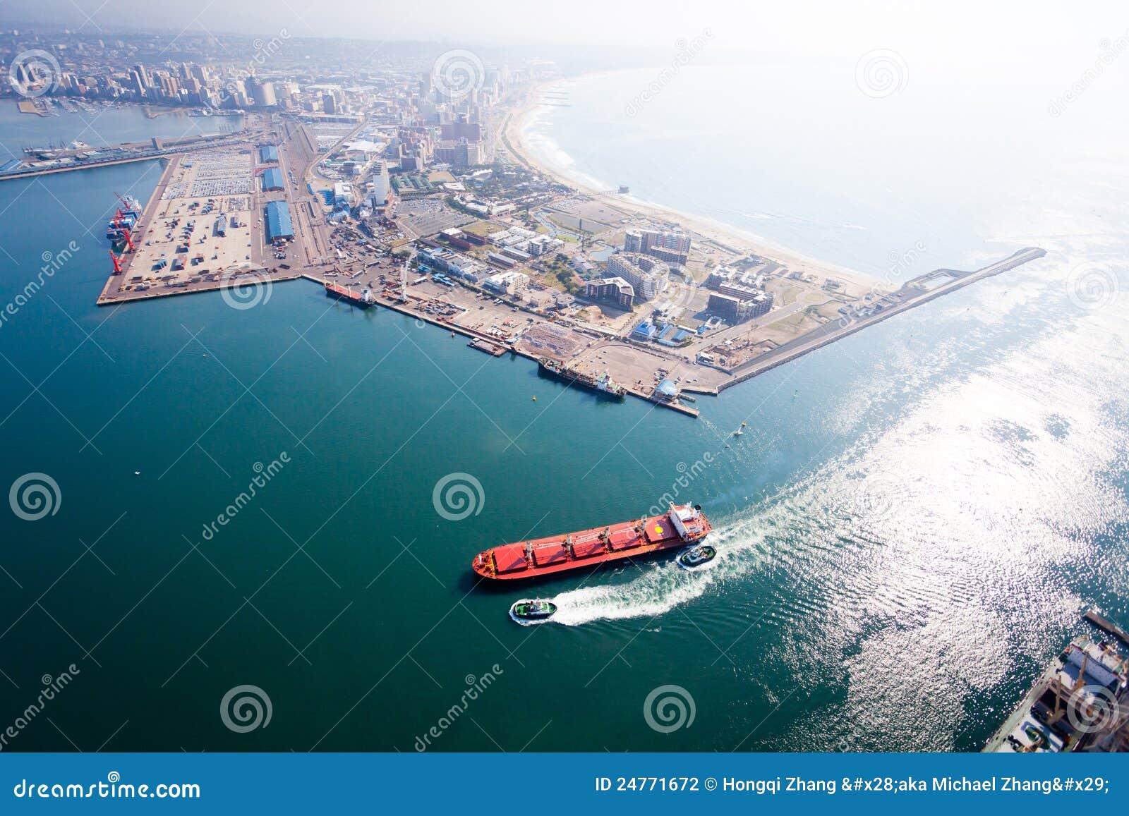 Durban schronienie