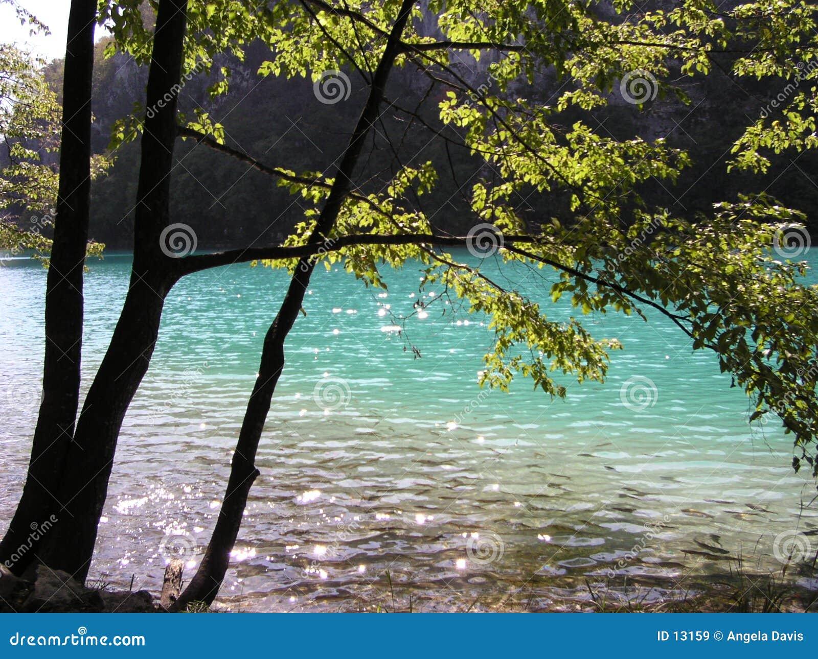 Durch die Pools (Kroatien)