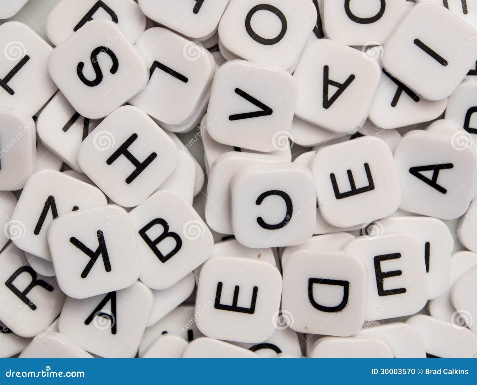 Letter S Alphabet Photography