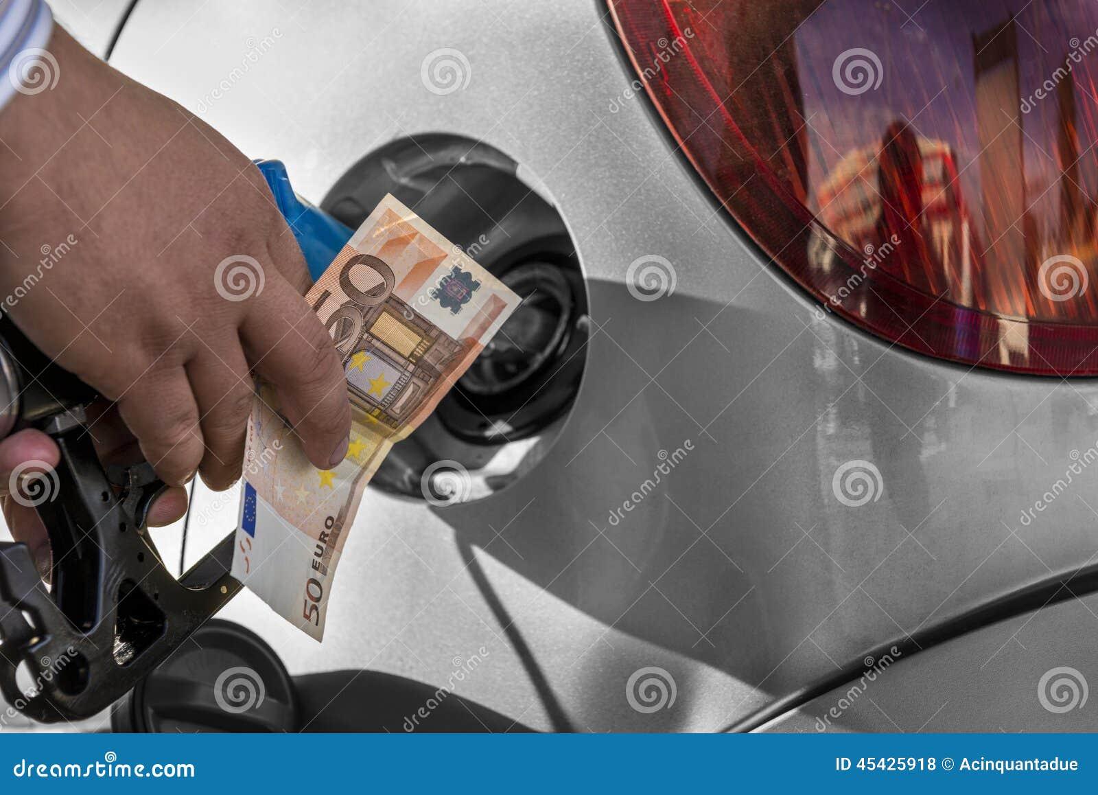 Dure brandstof