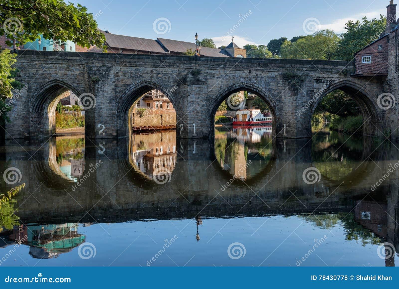 Durham England Uk Stock Photo Image Of Sandstone Facade 78430778