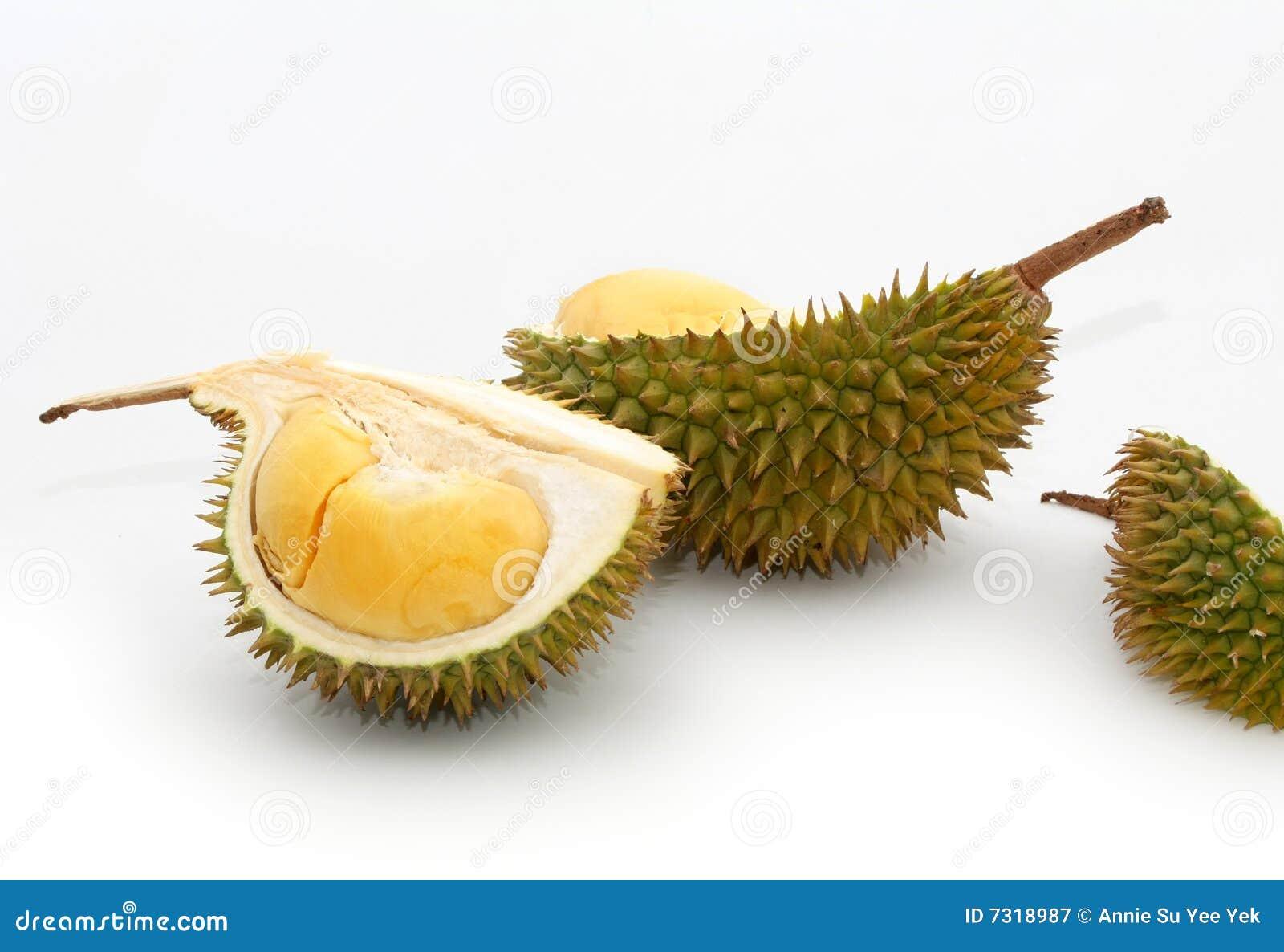 Durian della frutta tropicale