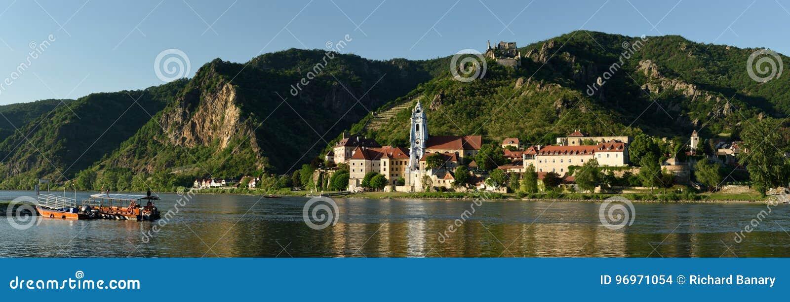 Durnstein, Wachau, Austria